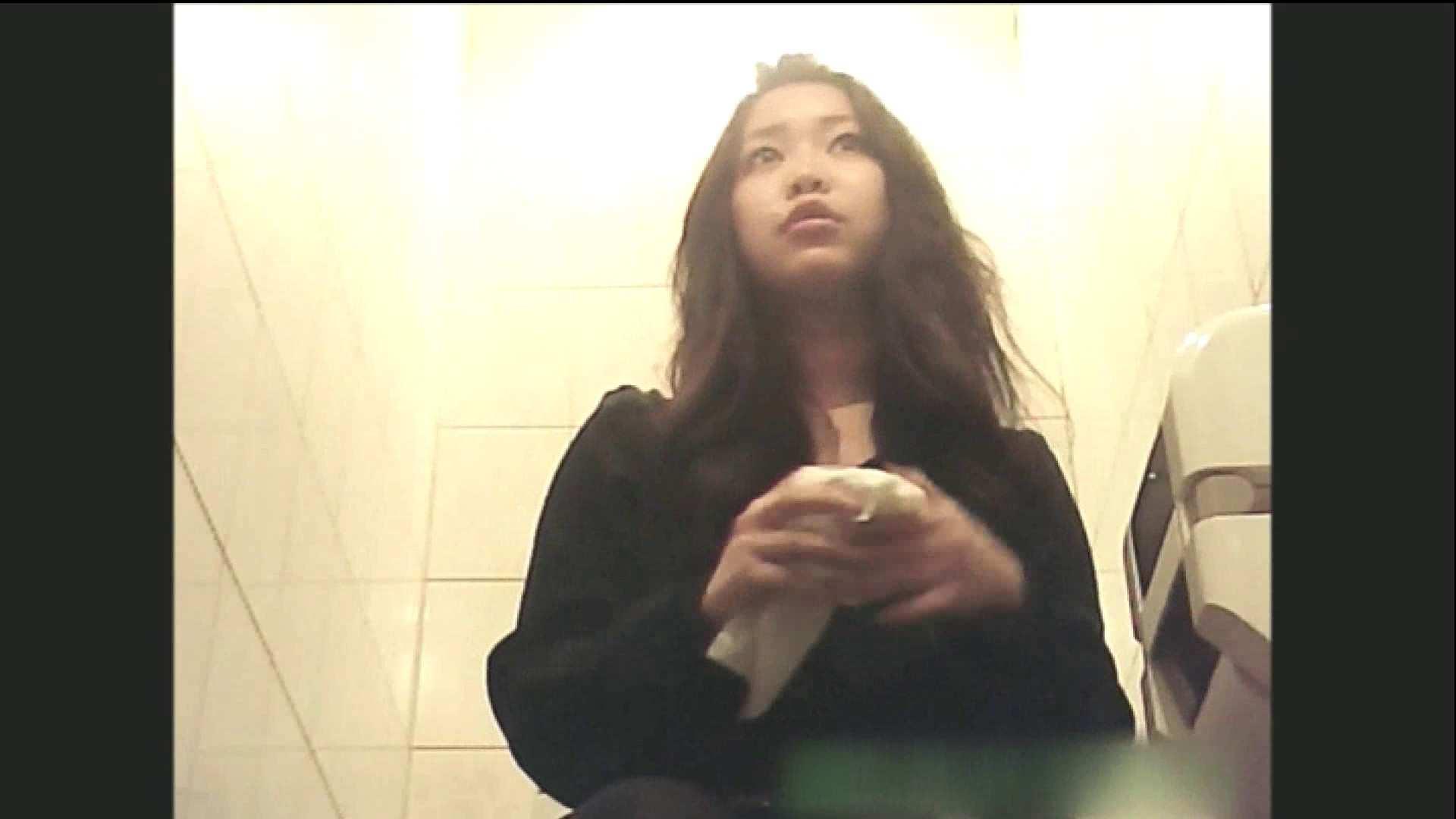 実録!!綺麗なお姉さんのトイレ事情・・・。vol.6 OLヌード天国  66PIX 16