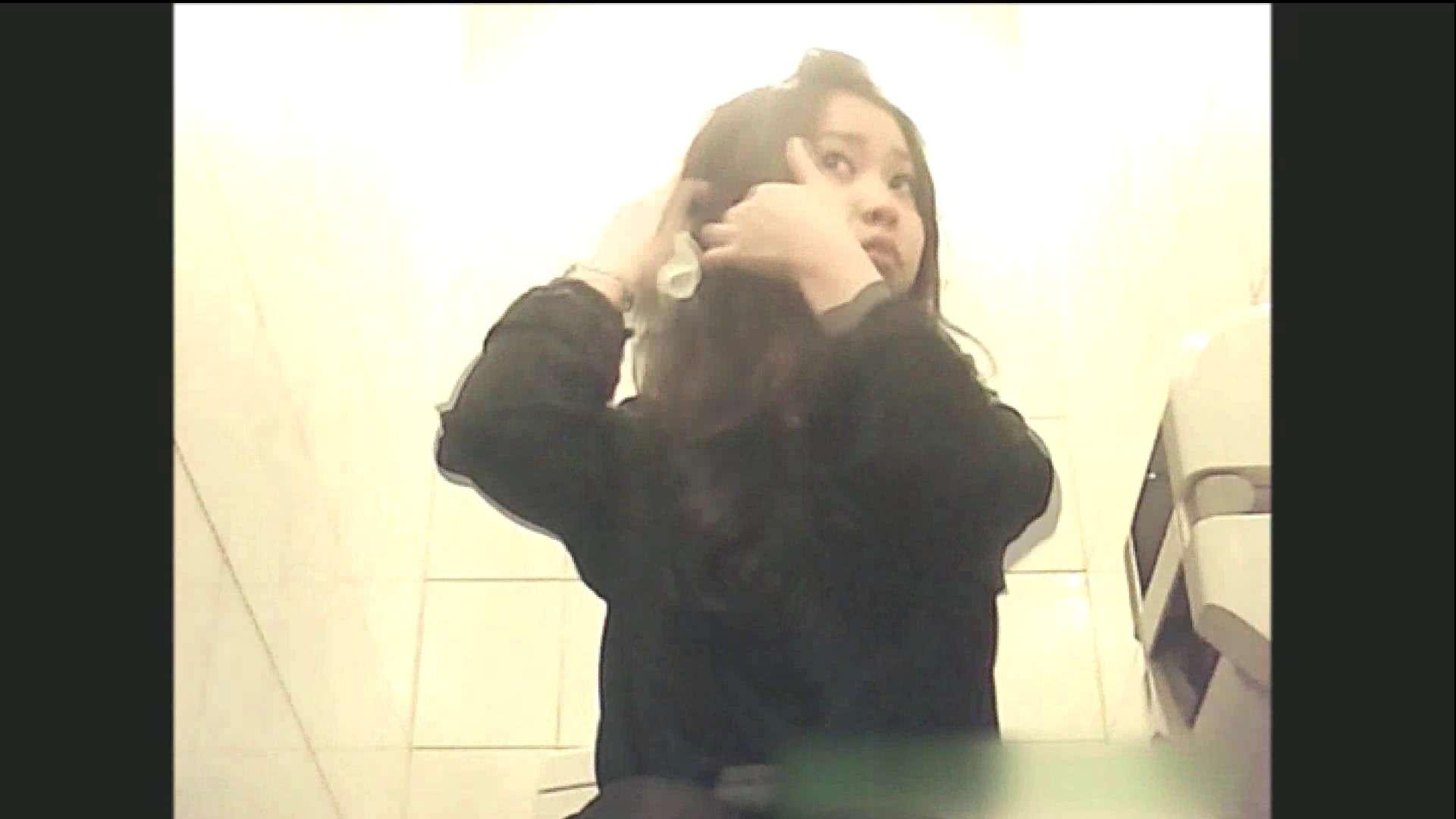 実録!!綺麗なお姉さんのトイレ事情・・・。vol.6 OLヌード天国  66PIX 18