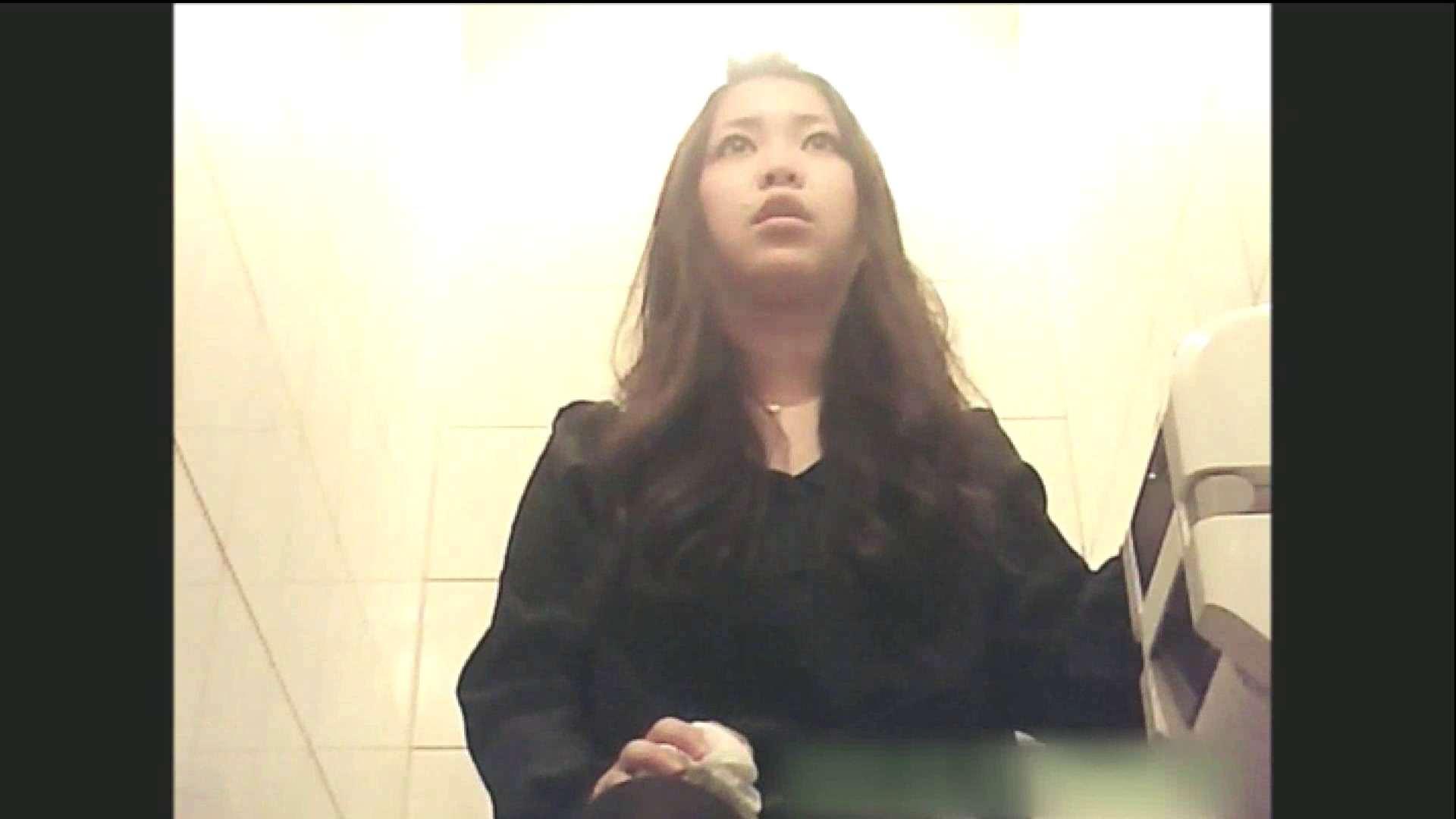 実録!!綺麗なお姉さんのトイレ事情・・・。vol.6 OLヌード天国  66PIX 24