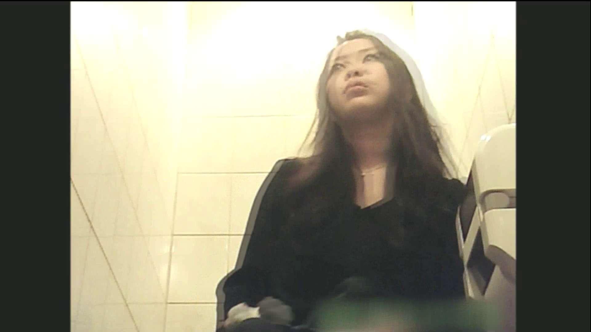 実録!!綺麗なお姉さんのトイレ事情・・・。vol.6 OLヌード天国  66PIX 26