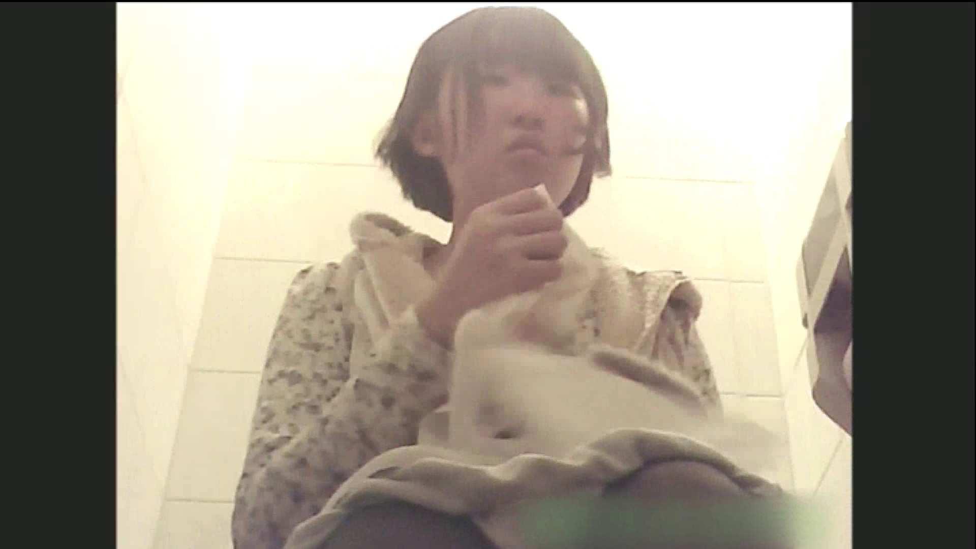 実録!!綺麗なお姉さんのトイレ事情・・・。vol.6 OLヌード天国  66PIX 42