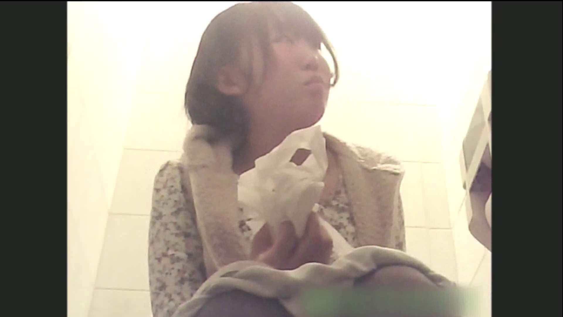 実録!!綺麗なお姉さんのトイレ事情・・・。vol.6 OLヌード天国  66PIX 44