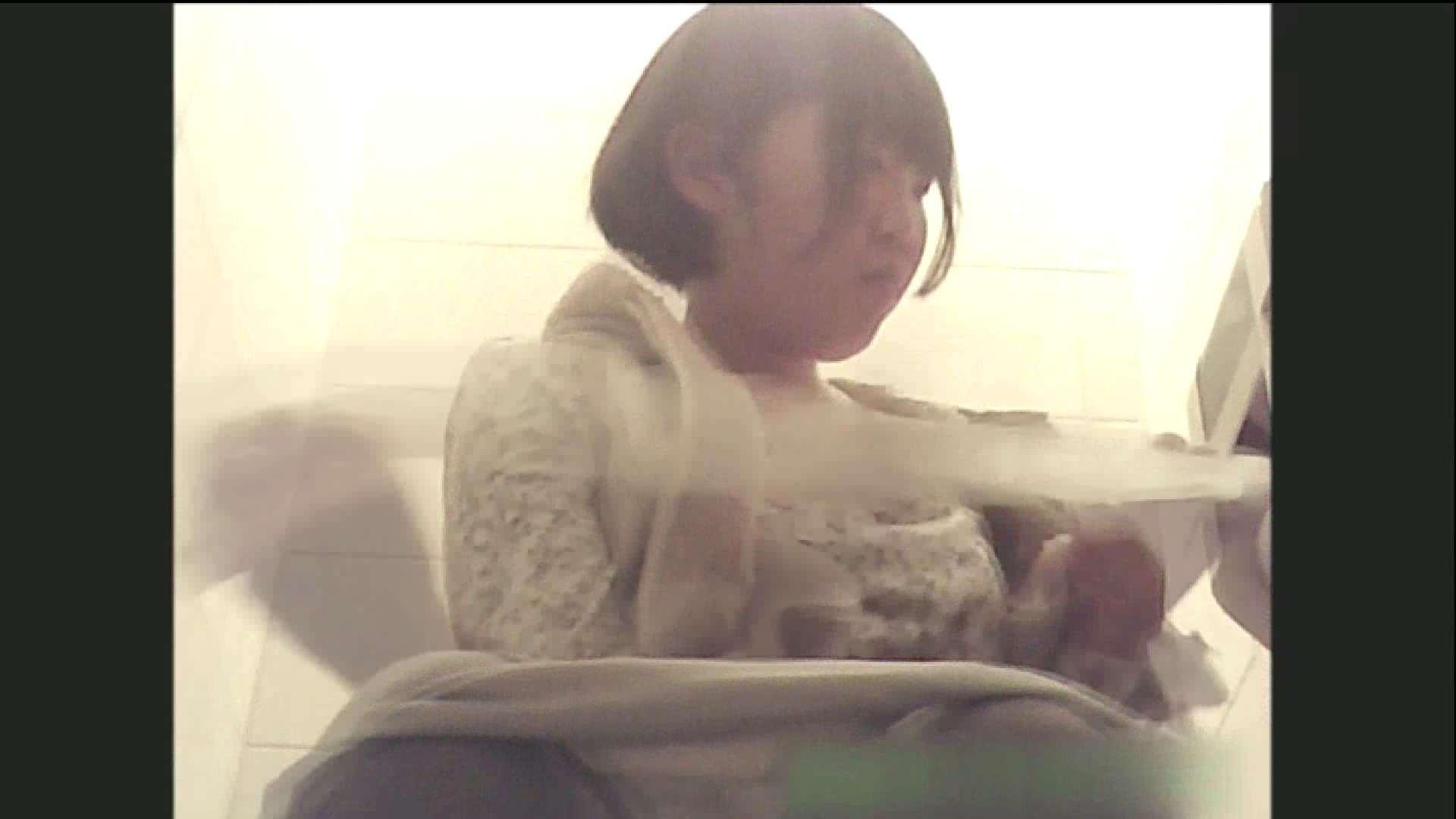 実録!!綺麗なお姉さんのトイレ事情・・・。vol.6 OLヌード天国   お姉さんのエッチ  66PIX 55