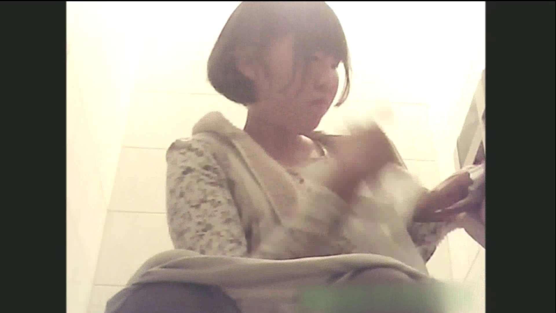 実録!!綺麗なお姉さんのトイレ事情・・・。vol.6 OLヌード天国  66PIX 56