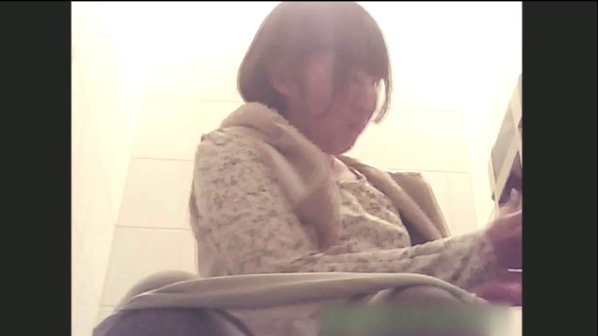 実録!!綺麗なお姉さんのトイレ事情・・・。vol.6 OLヌード天国  66PIX 64