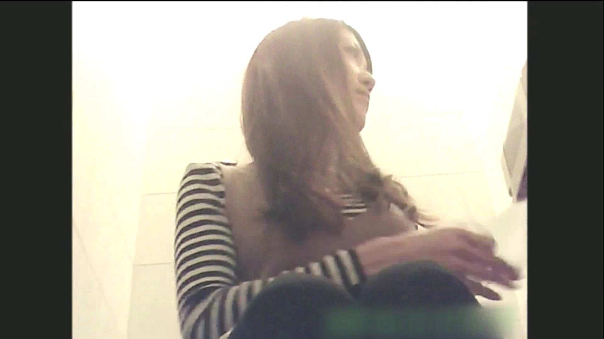実録!!綺麗なお姉さんのトイレ事情・・・。vol.7 お姉さんのエッチ   OLヌード天国  68PIX 52