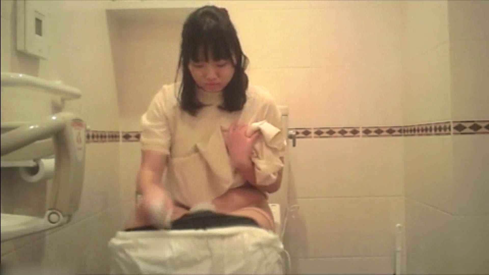 実録!!綺麗なお姉さんのトイレ事情・・・。vol.18 お姉さんのエッチ | OLヌード天国  104PIX 3