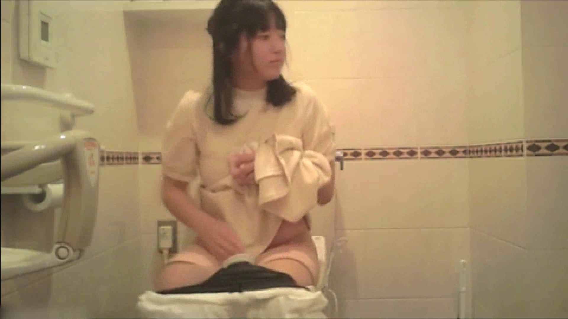 実録!!綺麗なお姉さんのトイレ事情・・・。vol.18 お姉さんのエッチ  104PIX 4