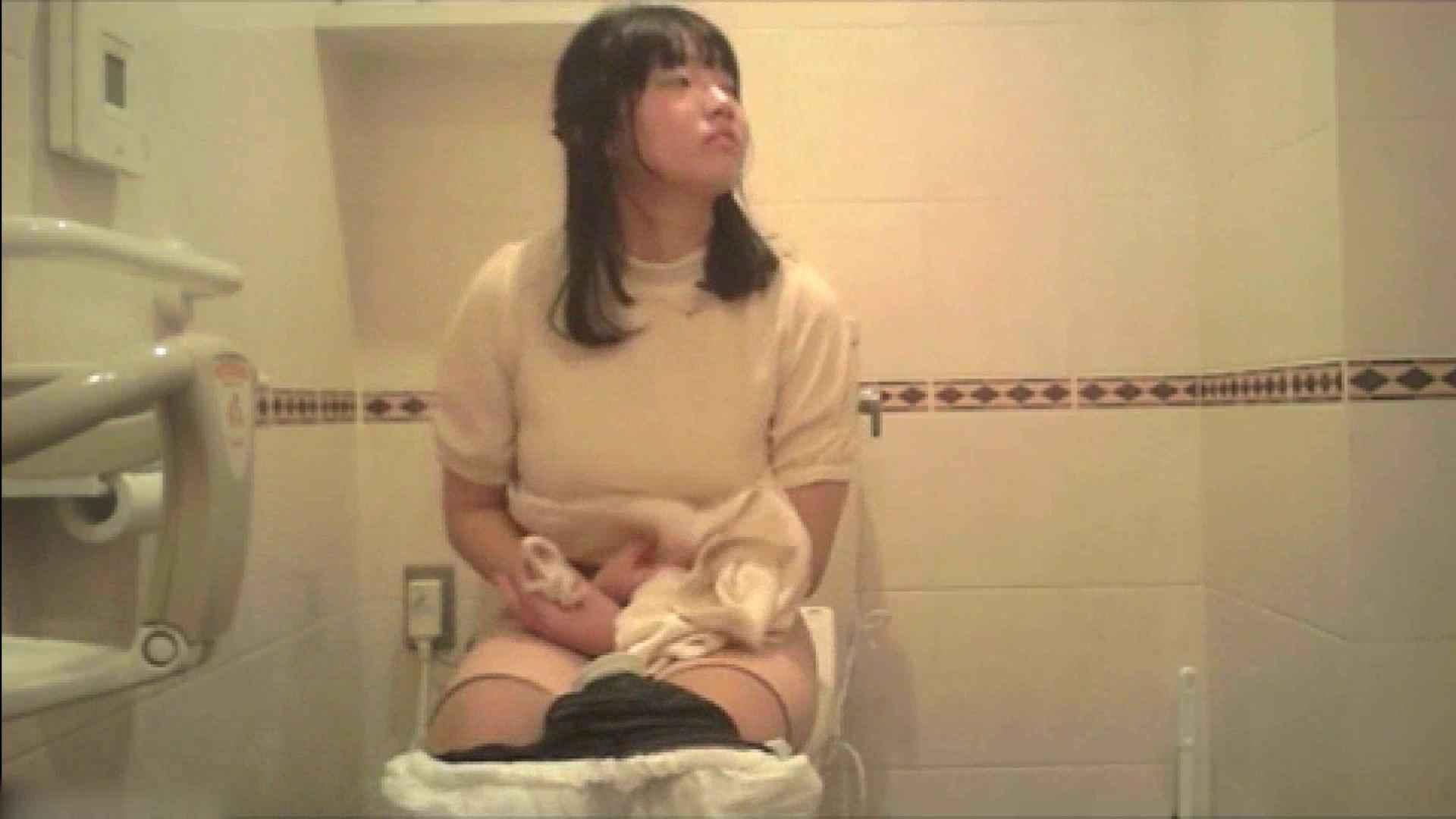 実録!!綺麗なお姉さんのトイレ事情・・・。vol.18 お姉さんのエッチ | OLヌード天国  104PIX 5