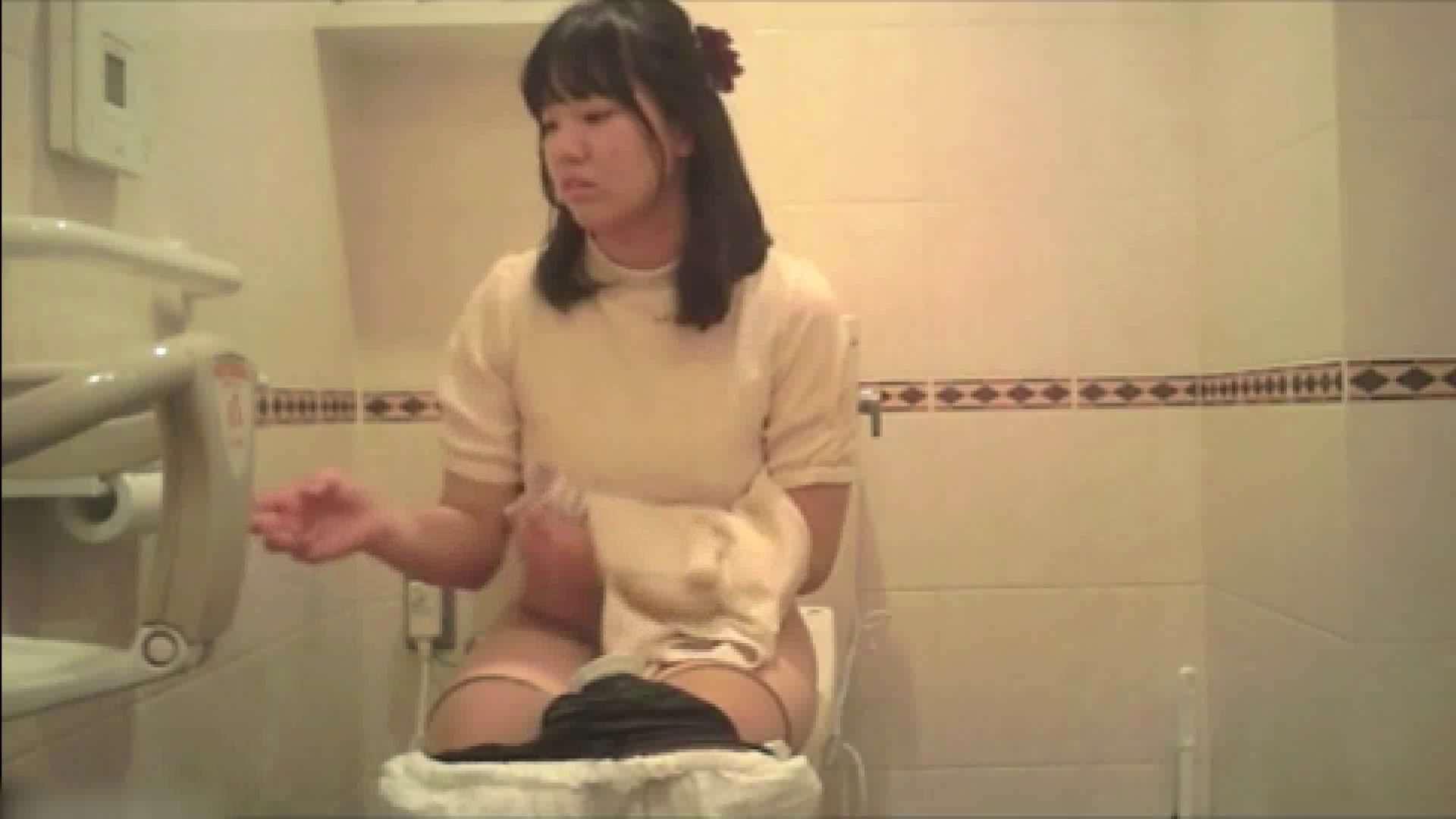 実録!!綺麗なお姉さんのトイレ事情・・・。vol.18 お姉さんのエッチ | OLヌード天国  104PIX 27