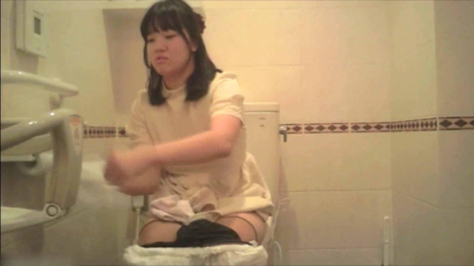 実録!!綺麗なお姉さんのトイレ事情・・・。vol.18 お姉さんのエッチ  104PIX 30