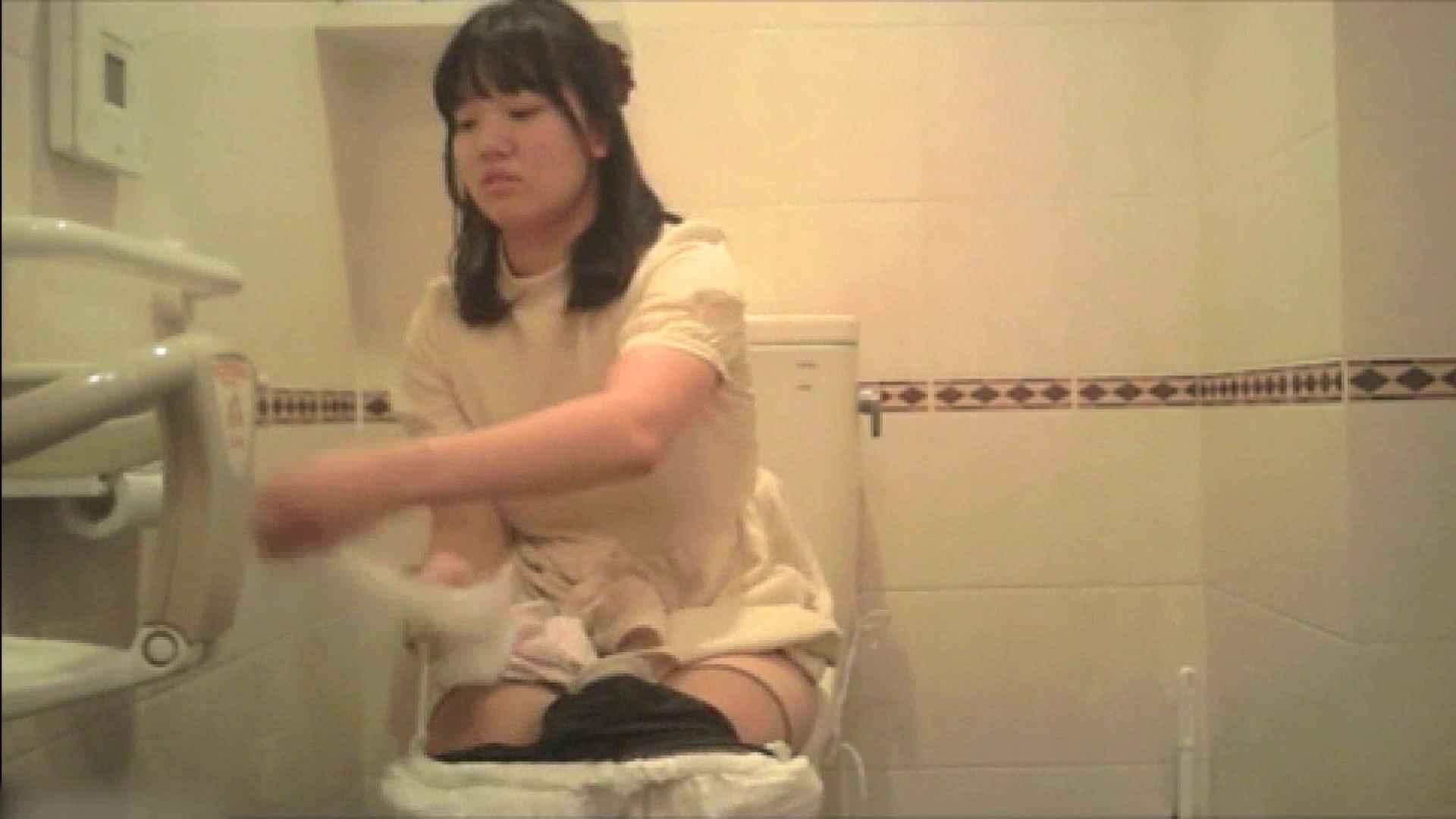実録!!綺麗なお姉さんのトイレ事情・・・。vol.18 お姉さんのエッチ | OLヌード天国  104PIX 31