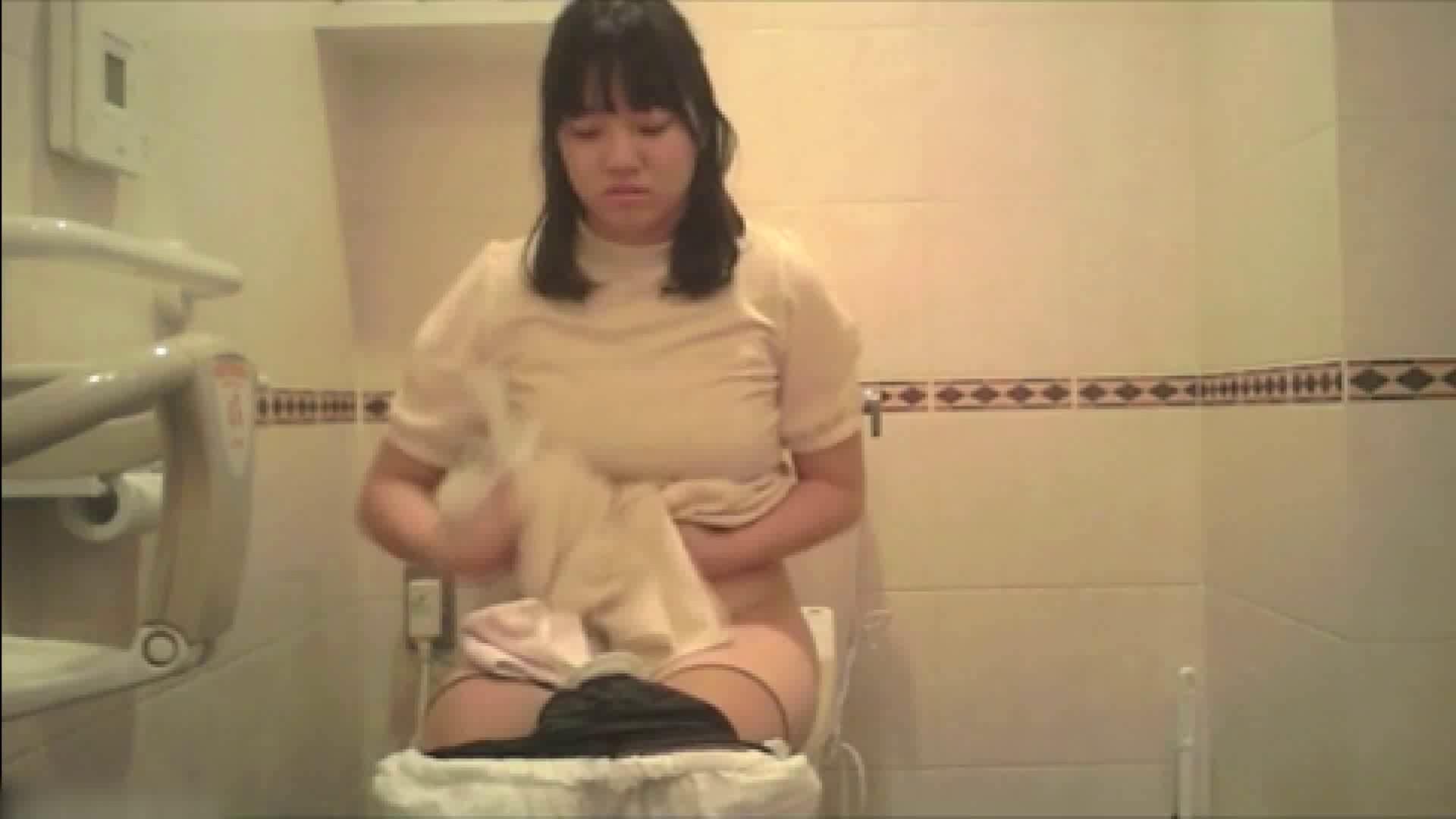 実録!!綺麗なお姉さんのトイレ事情・・・。vol.18 お姉さんのエッチ  104PIX 34