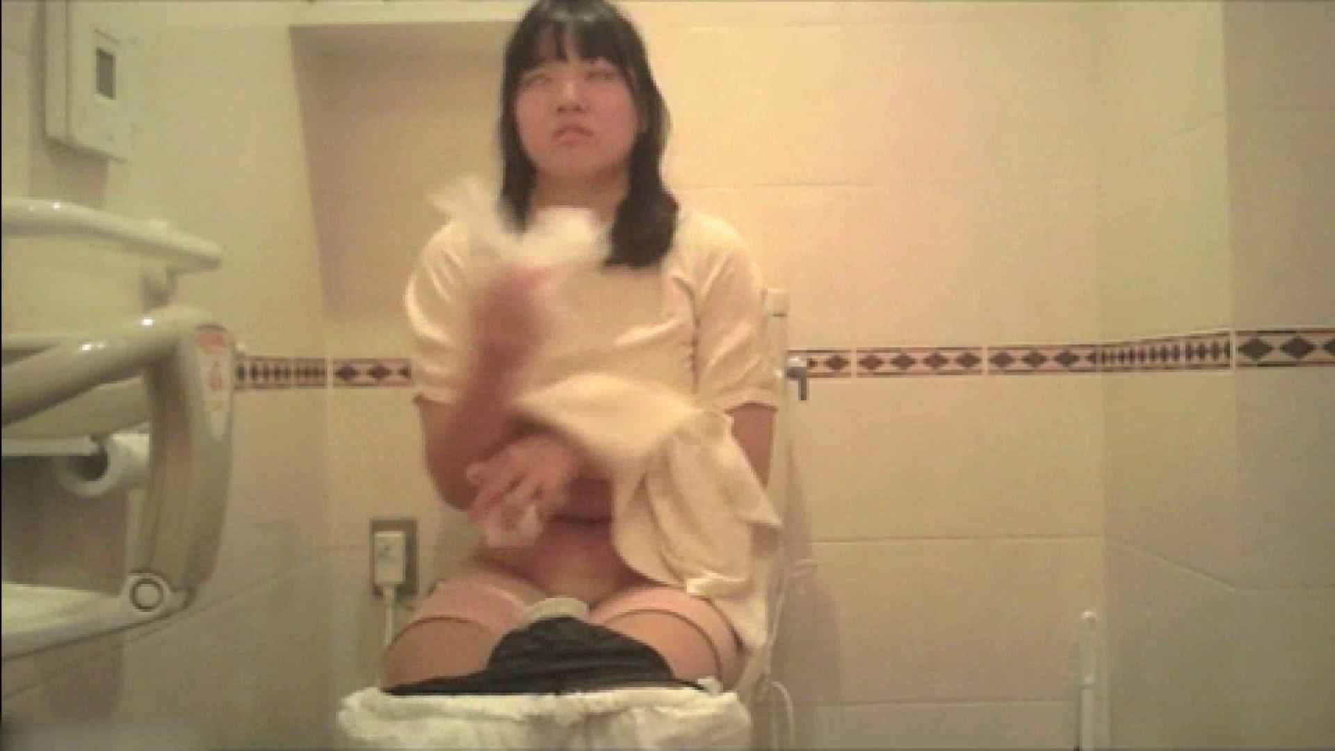 実録!!綺麗なお姉さんのトイレ事情・・・。vol.18 お姉さんのエッチ | OLヌード天国  104PIX 35