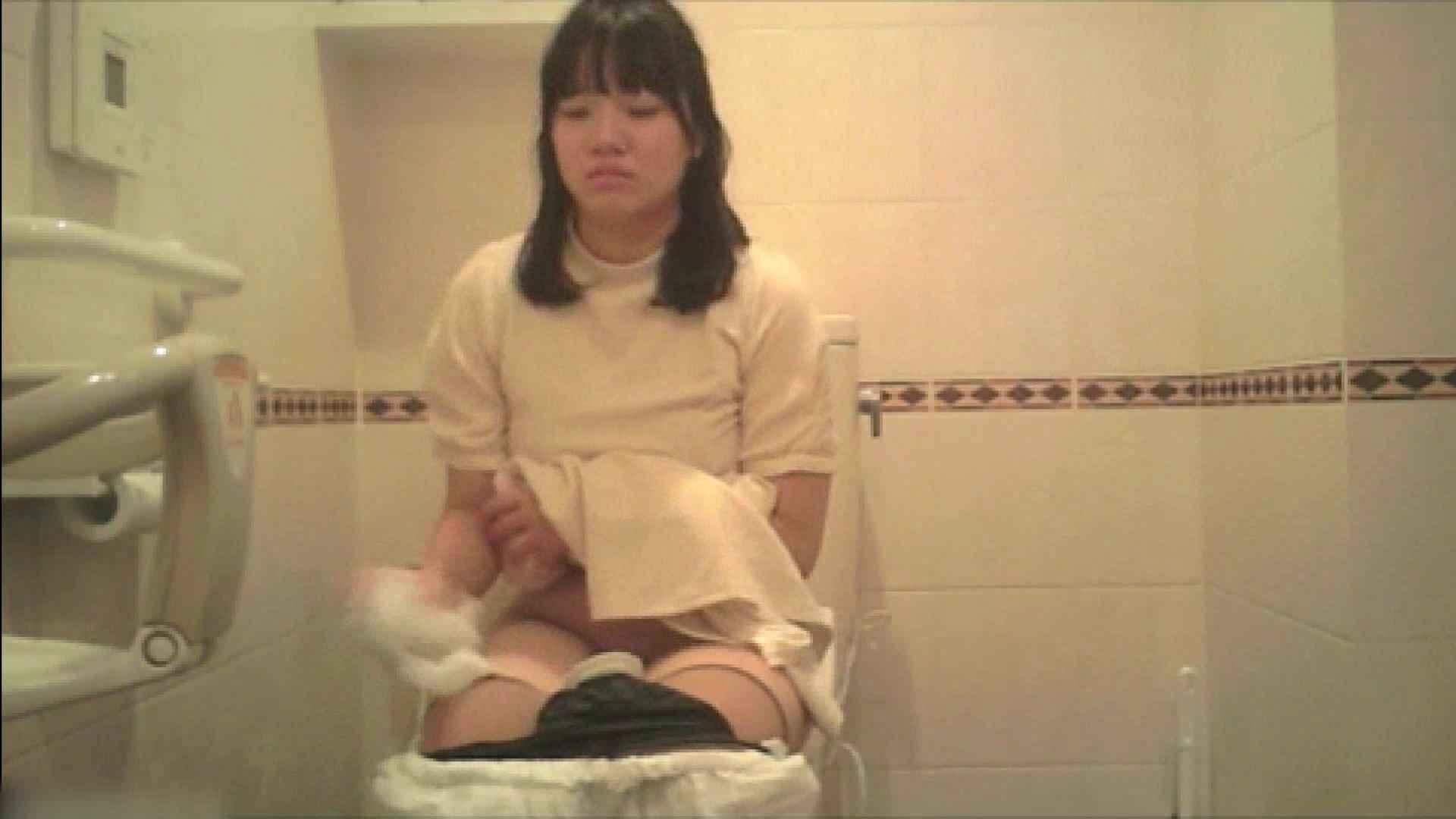 実録!!綺麗なお姉さんのトイレ事情・・・。vol.18 お姉さんのエッチ  104PIX 38