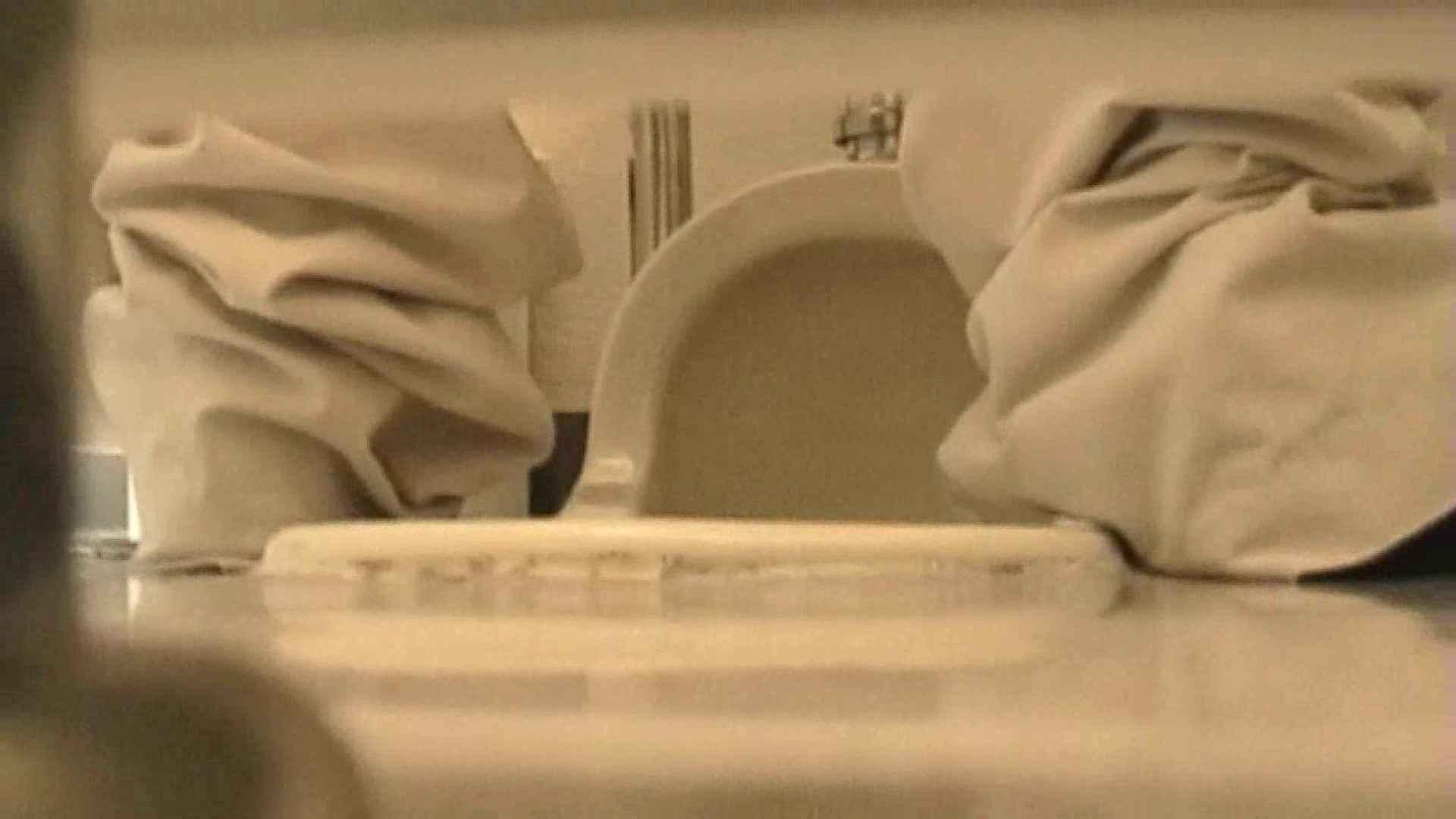 キレカワ女子大生の秘密の洗面所!Vol.005 盗撮 アダルト動画キャプチャ 54PIX 3