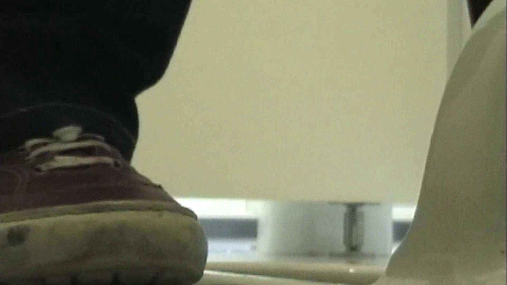キレカワ女子大生の秘密の洗面所!Vol.008 女子大生H事情 隠し撮りオマンコ動画紹介 82PIX 82