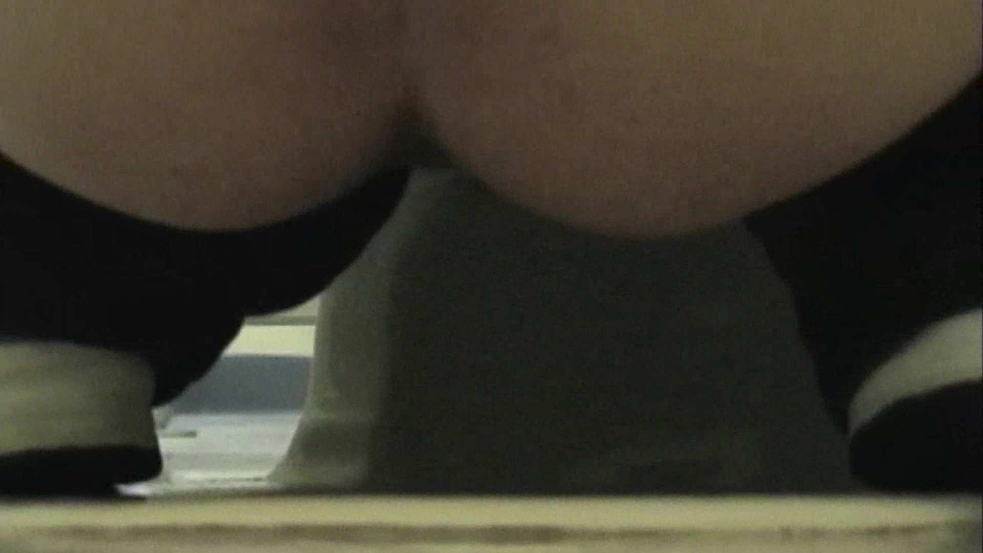 キレカワ女子大生の秘密の洗面所!Vol.010 放尿 ワレメ動画紹介 106PIX 7