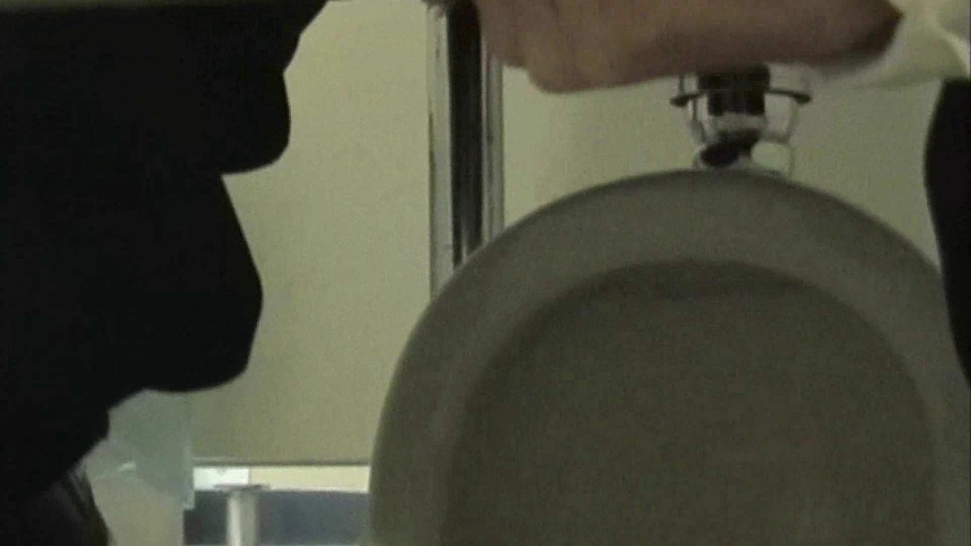 キレカワ女子大生の秘密の洗面所!Vol.010 バックショット | 学校  106PIX 33