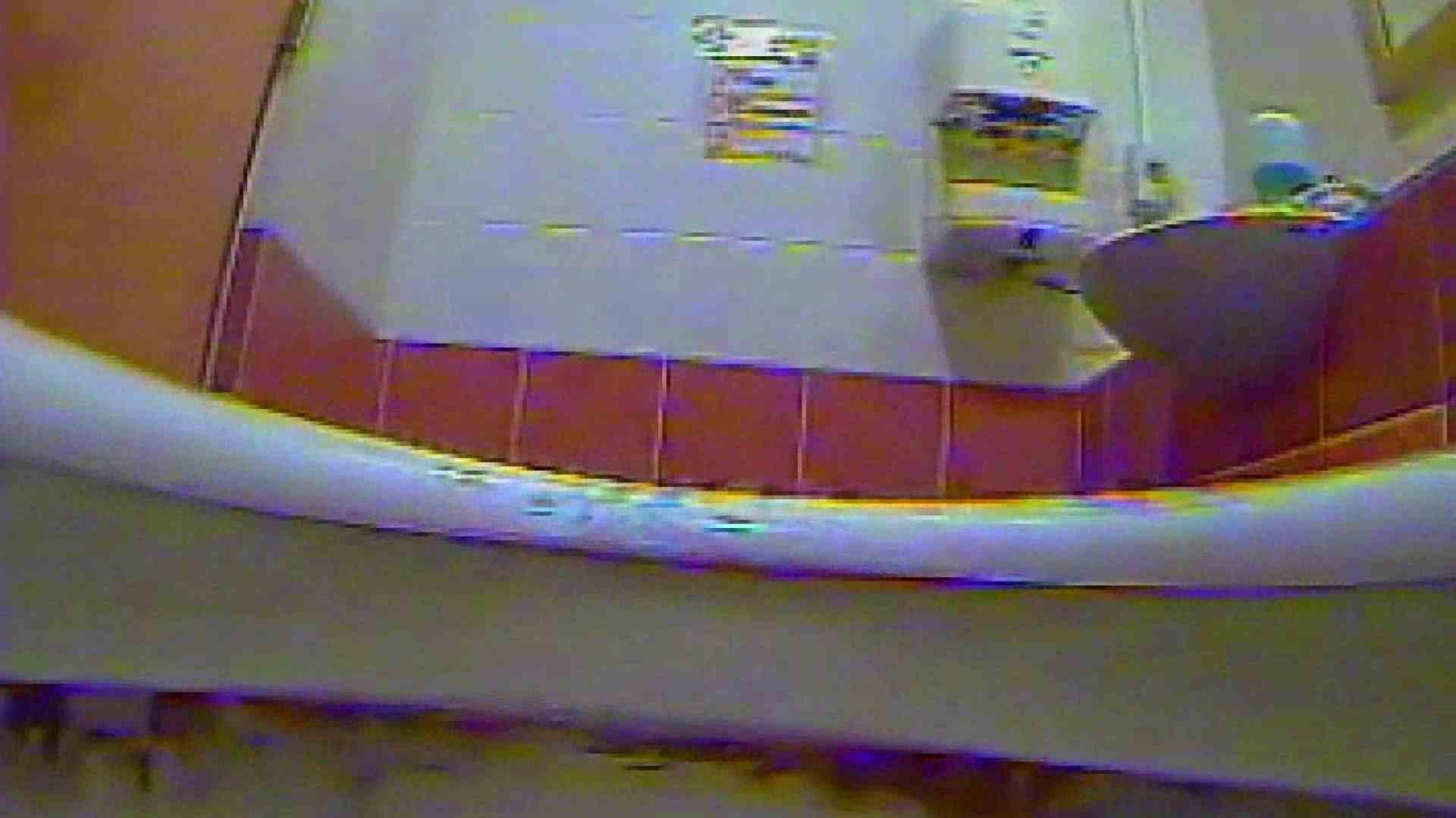 キレカワ女子大生の秘密の洗面所!Vol.012 OLヌード天国 AV無料動画キャプチャ 102PIX 66