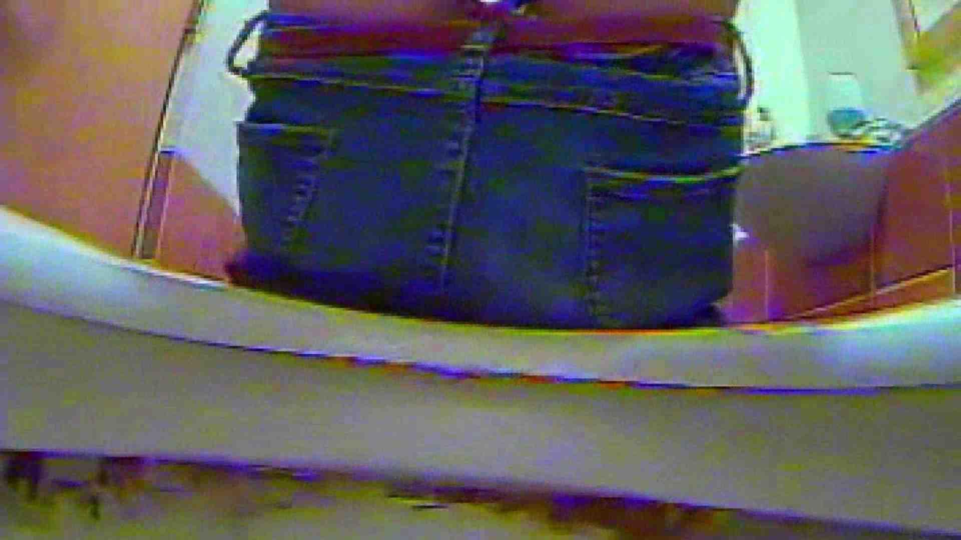 キレカワ女子大生の秘密の洗面所!Vol.012 洗面所 性交動画流出 102PIX 92