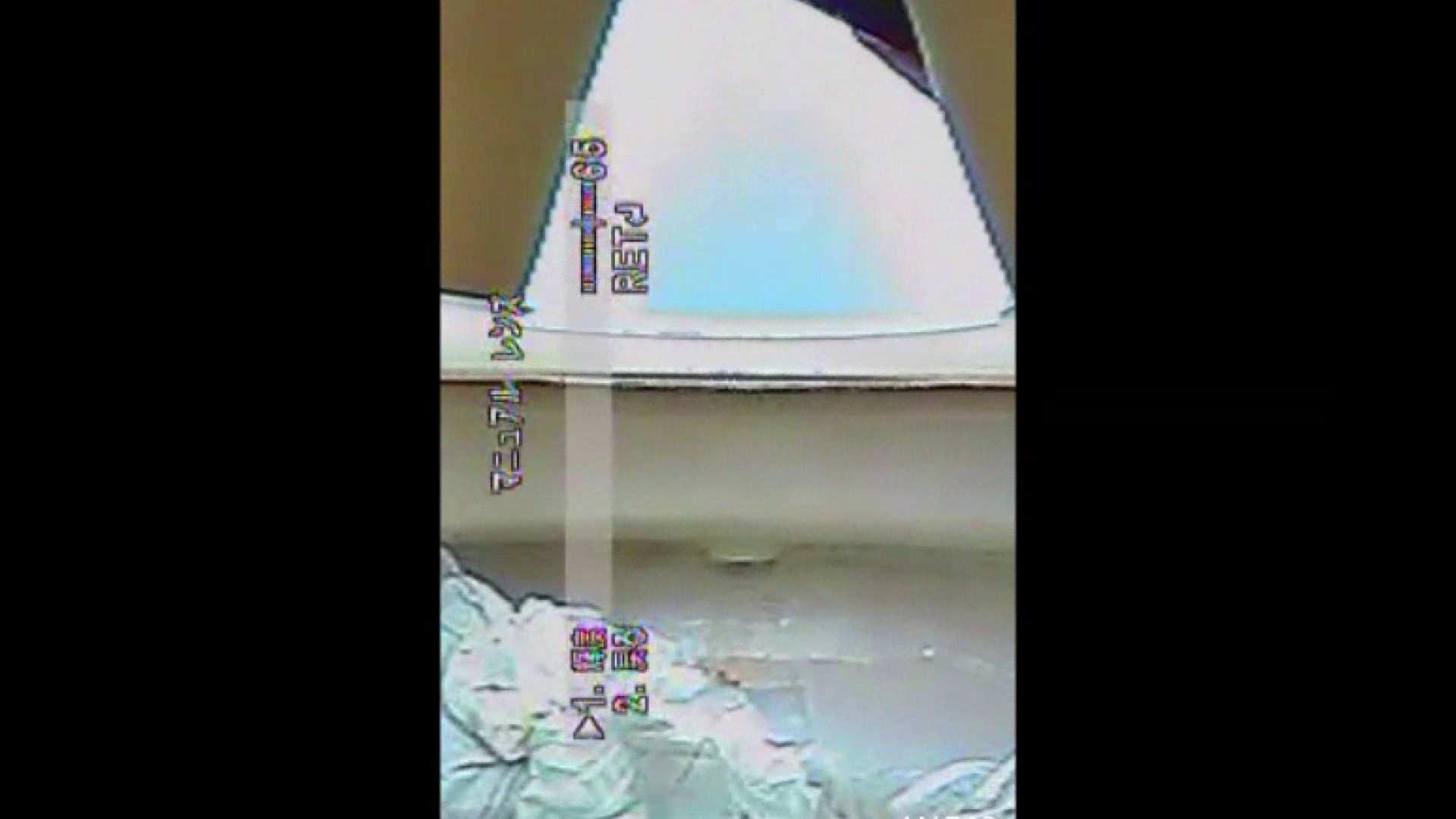 キレカワ女子大生の秘密の洗面所!Vol.021 バックショット ヌード画像 58PIX 46