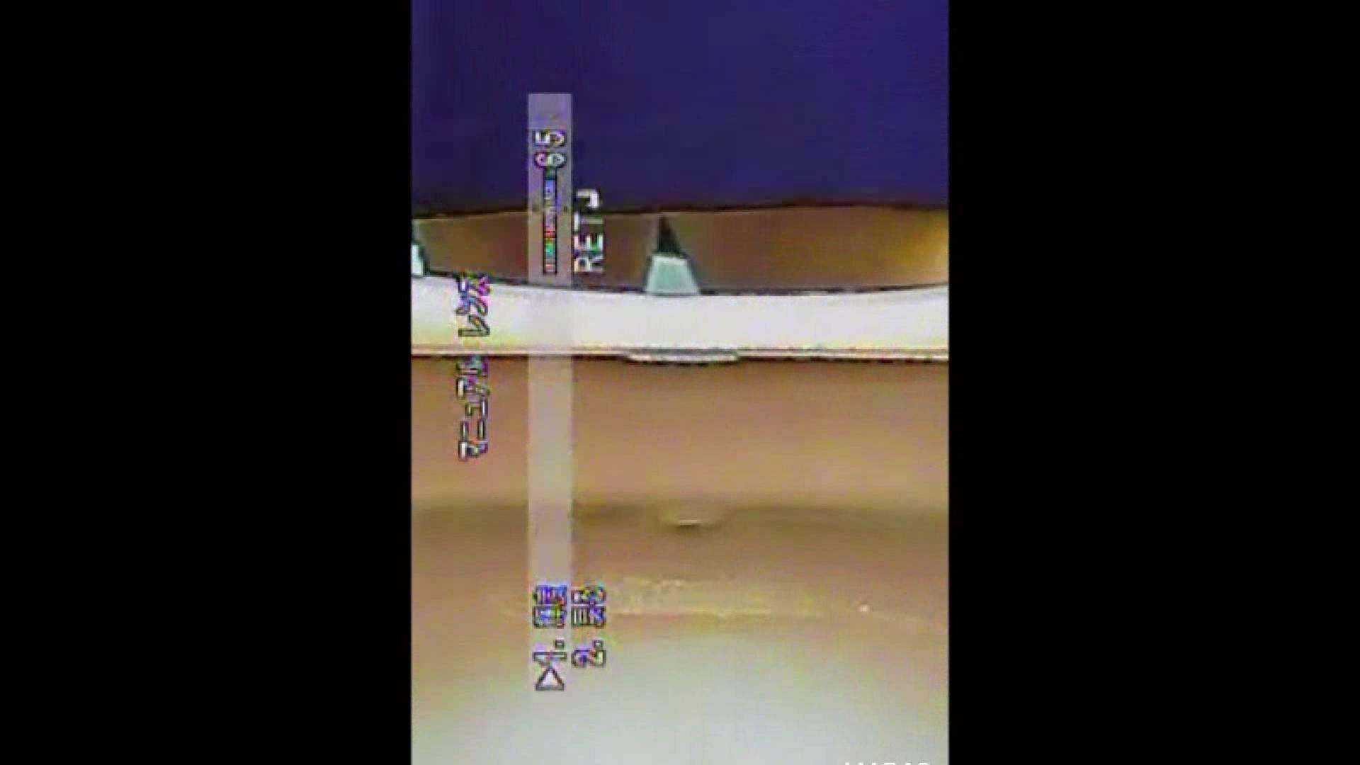 キレカワ女子大生の秘密の洗面所!Vol.021 バックショット ヌード画像 58PIX 54