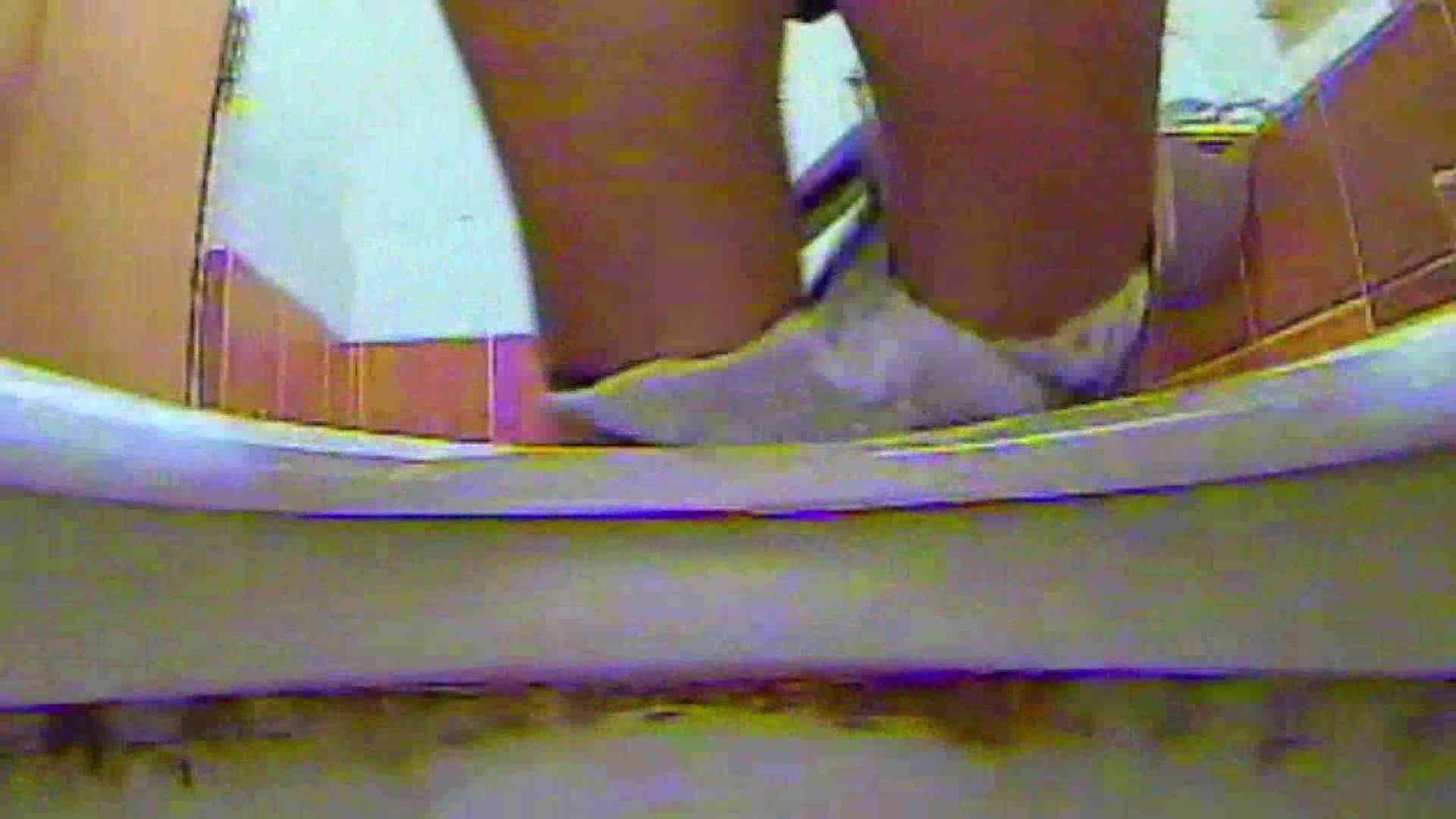 キレカワ女子大生の秘密の洗面所!Vol.044 バックショット ワレメ動画紹介 106PIX 15