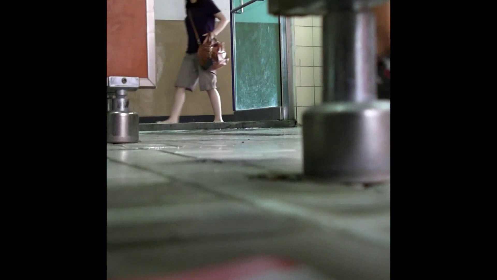 潜入!!韓国秘密のトイレ!Vol.07 潜入女子トイレ  67PIX 20