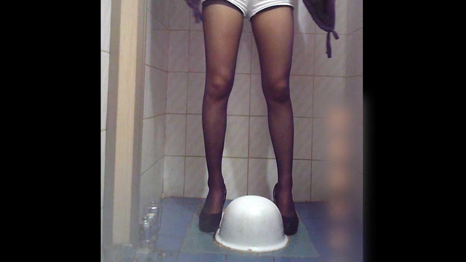 潜入!!韓国秘密のトイレ!Vol.10 潜入女子トイレ 濡れ場動画紹介 95PIX 39