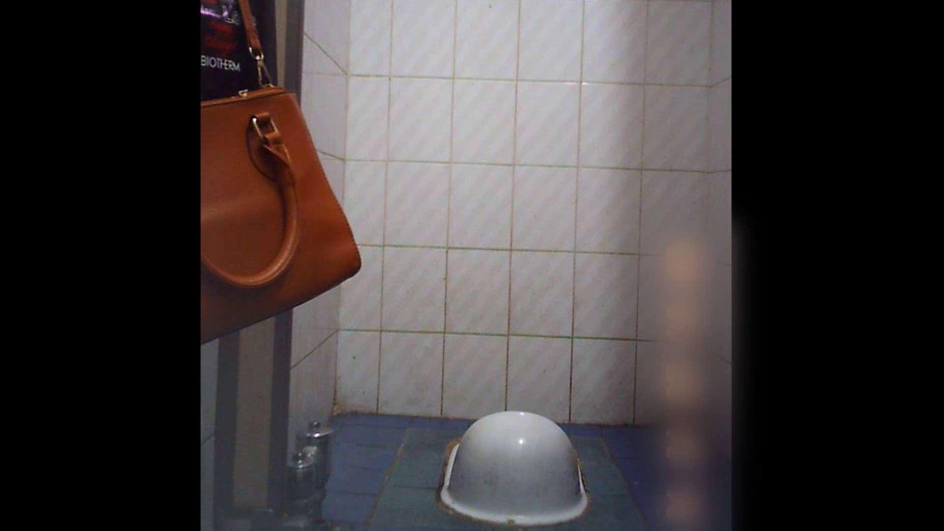 潜入!!韓国秘密のトイレ!Vol.12 潜入女子トイレ  78PIX 16