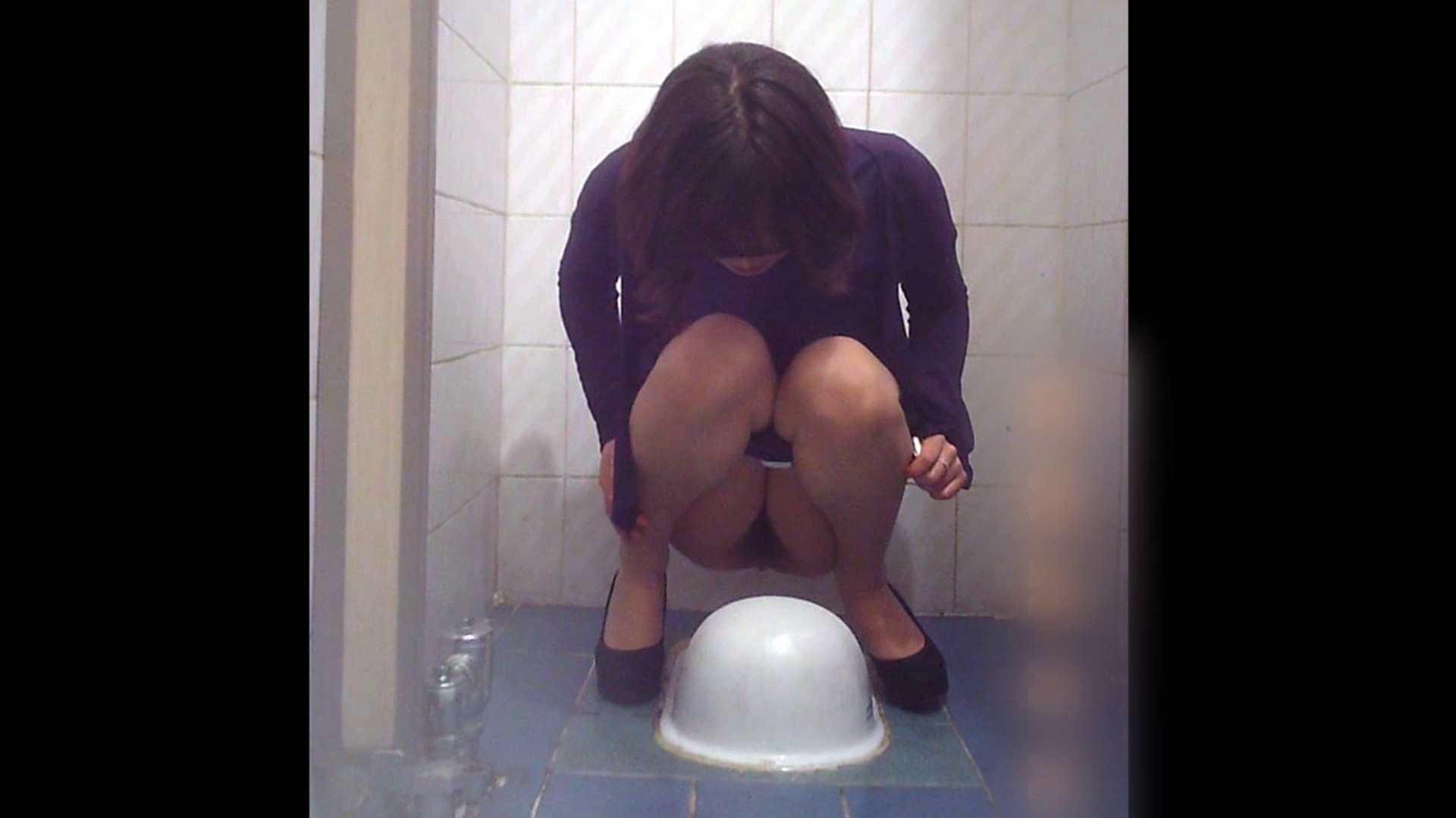 潜入!!韓国秘密のトイレ!Vol.12 OLヌード天国 ワレメ無修正動画無料 78PIX 30