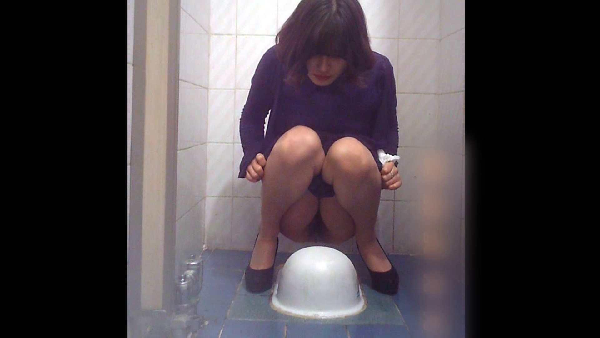 潜入!!韓国秘密のトイレ!Vol.12 潜入女子トイレ | 潜入  78PIX 45