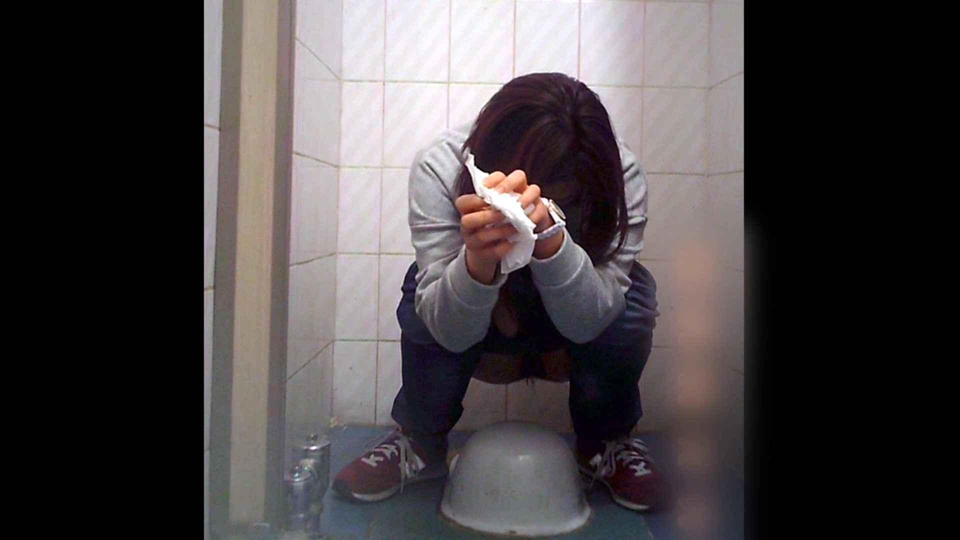 潜入!!韓国秘密のトイレ!Vol.12 潜入女子トイレ | 潜入  78PIX 61