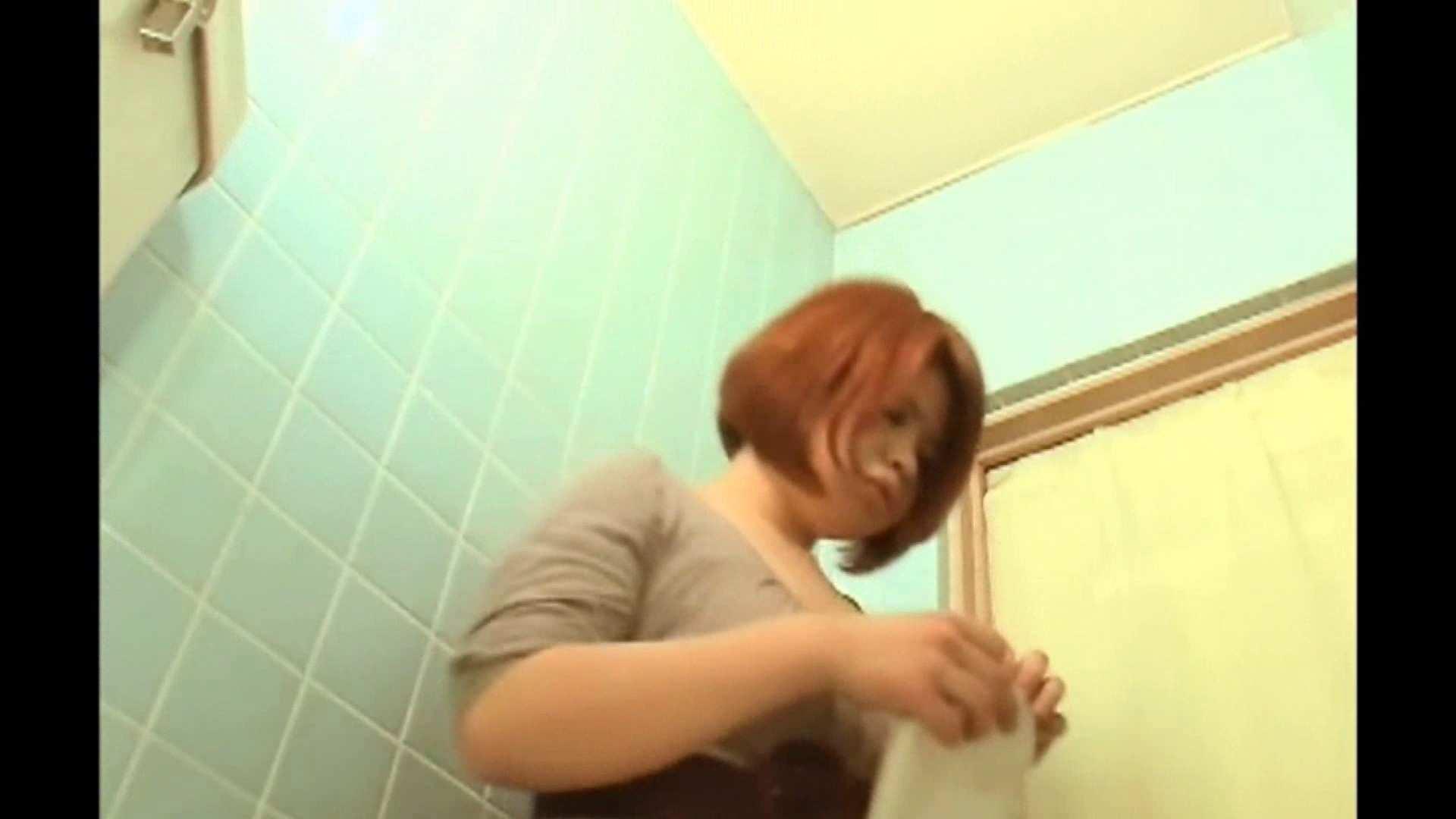 洗面所盗撮~隣の美人お姉さんVol.04 お姉さんのエッチ オマンコ無修正動画無料 102PIX 48