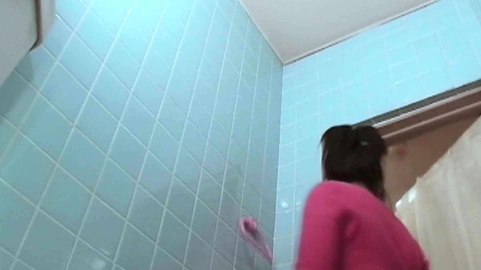洗面所盗撮~隣の美人お姉さんVol.07 うんこ オマンコ動画キャプチャ 81PIX 41
