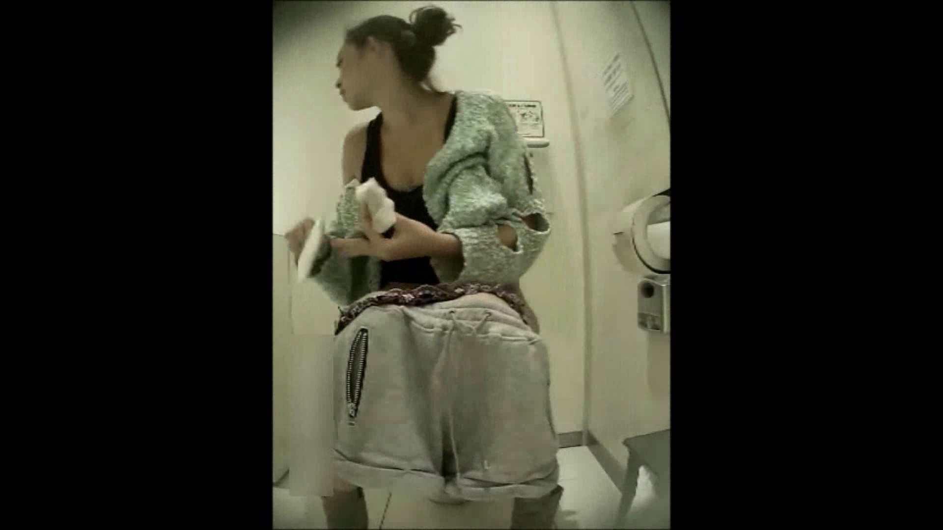 洗面所盗撮~隣の美人お姉さんVol.14 洗面所 オマンコ動画キャプチャ 102PIX 39