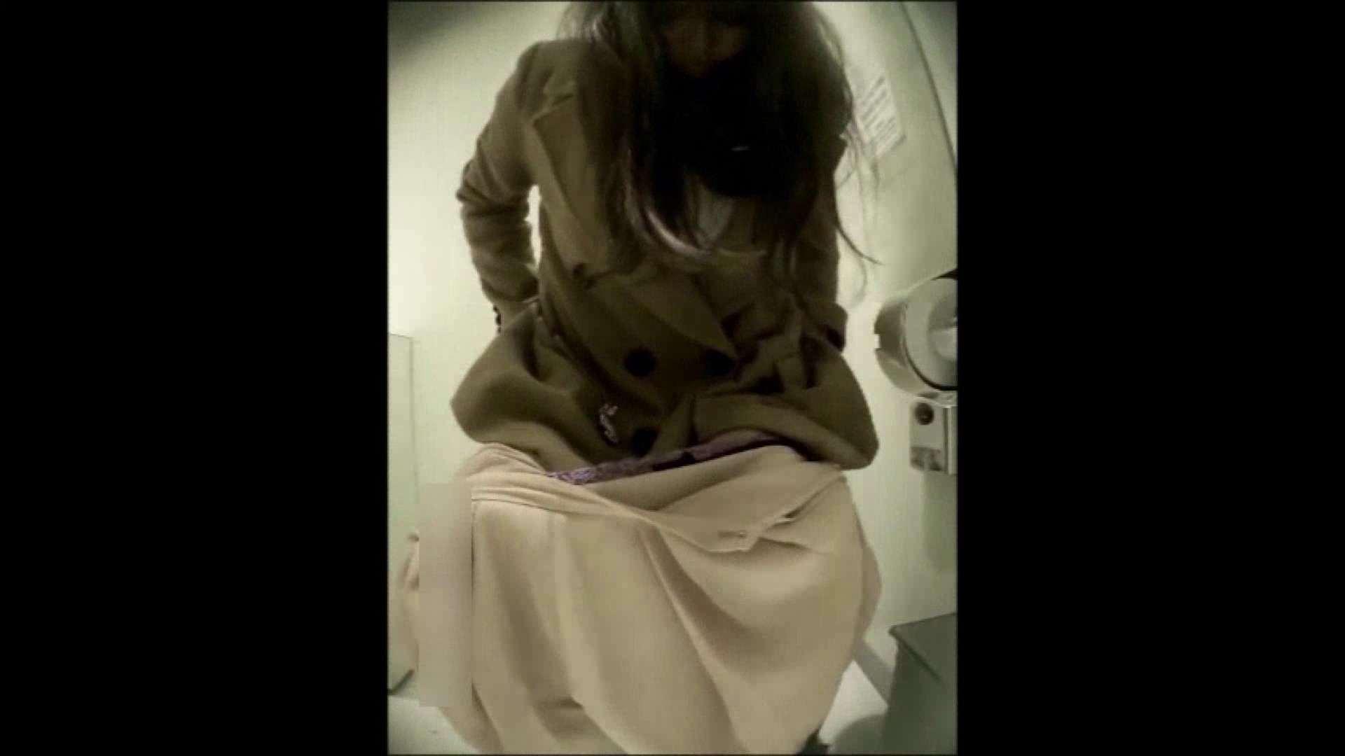 洗面所盗撮~隣の美人お姉さんVol.15 お姉さんのエッチ すけべAV動画紹介 72PIX 19