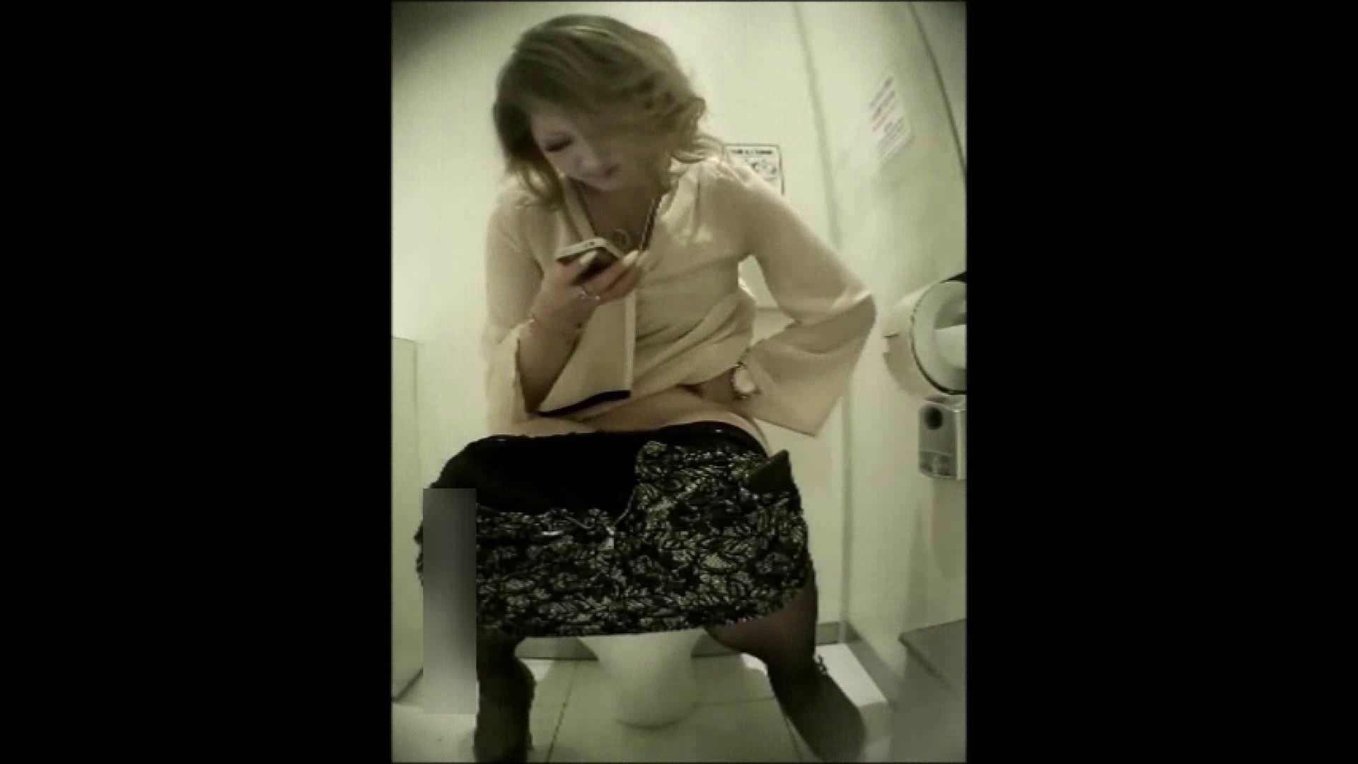 洗面所盗撮~隣の美人お姉さんVol.15 お姉さんのエッチ すけべAV動画紹介 72PIX 47