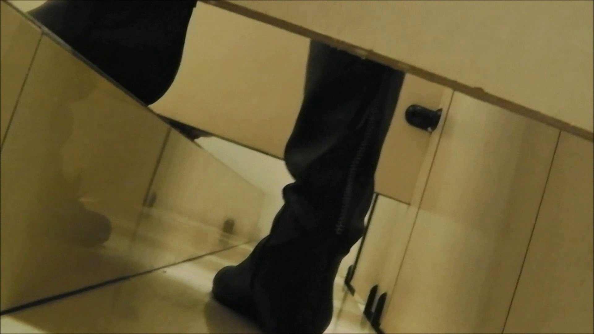 洗面所盗撮~隣の美人お姉さんVol.18 うんこ AV動画キャプチャ 100PIX 6
