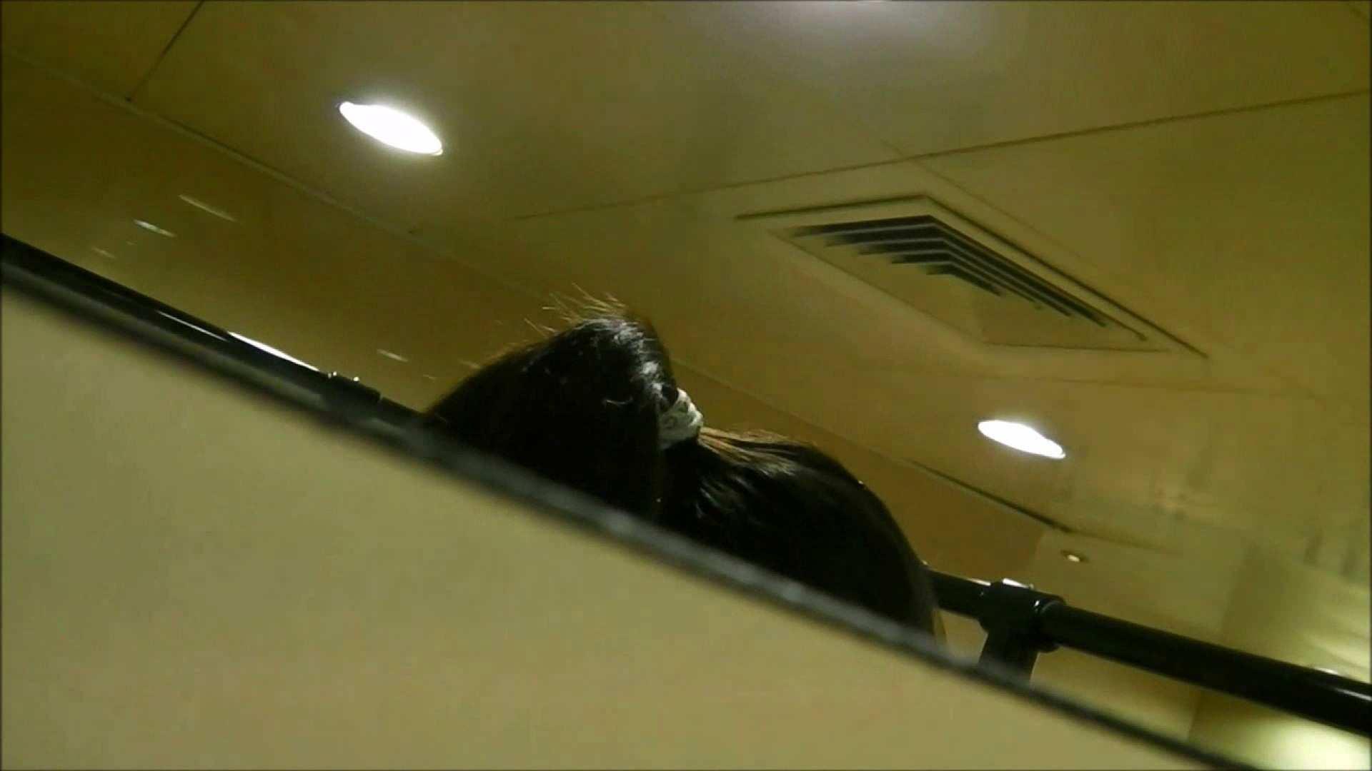 洗面所盗撮~隣の美人お姉さんVol.18 ギャル エロ画像 100PIX 37