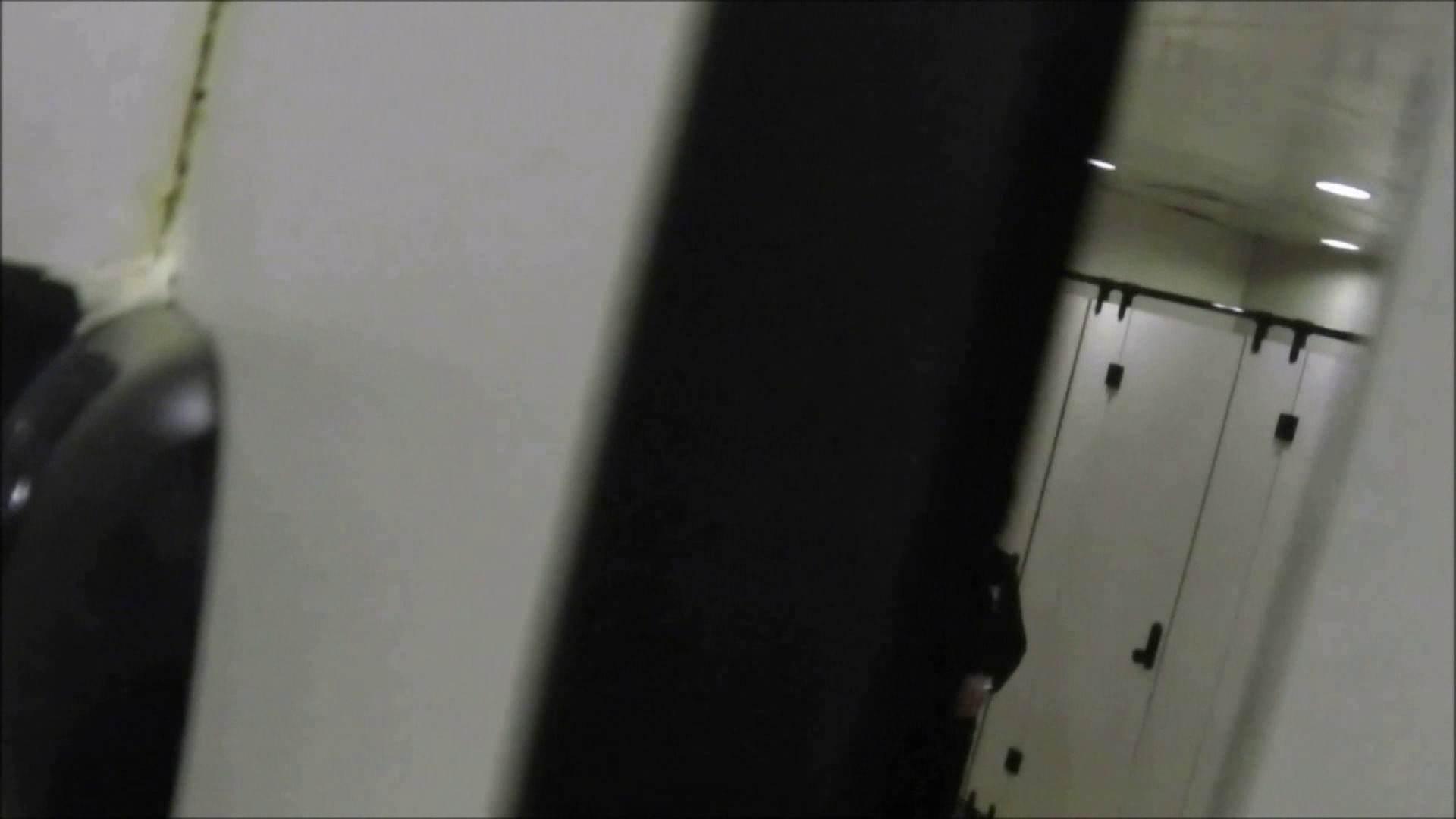洗面所盗撮~隣の美人お姉さんVol.18 洗面所 濡れ場動画紹介 100PIX 81