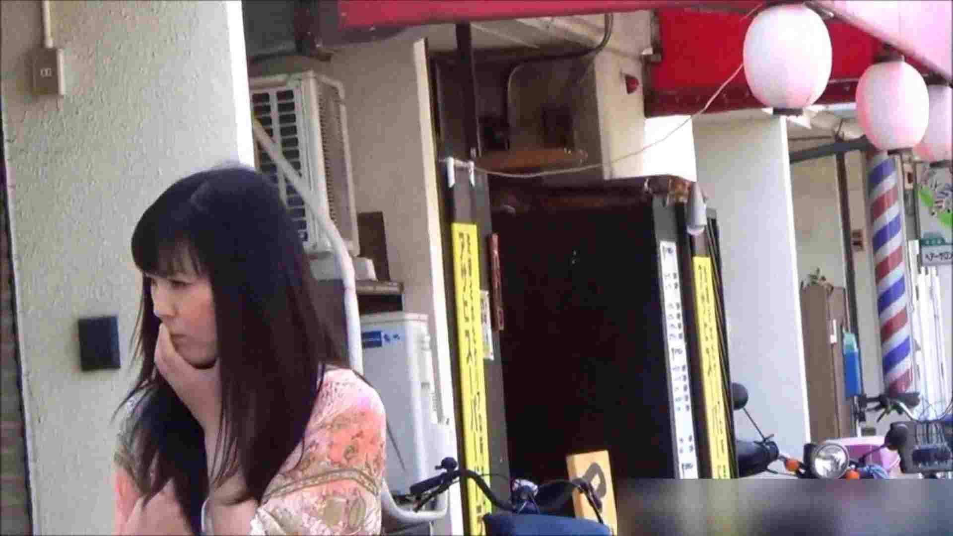 洗面所盗撮~隣の美人お姉さんVol.27 洗面所 戯れ無修正画像 77PIX 11