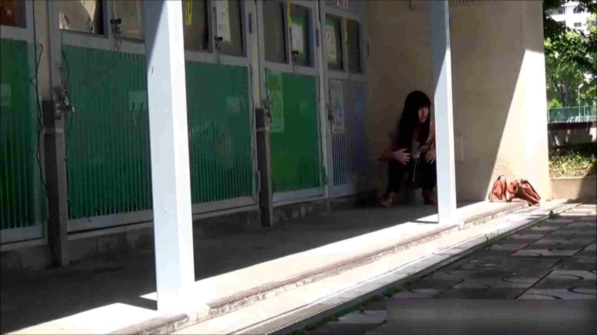 洗面所盗撮~隣の美人お姉さんVol.27 盗撮 オマンコ無修正動画無料 77PIX 16
