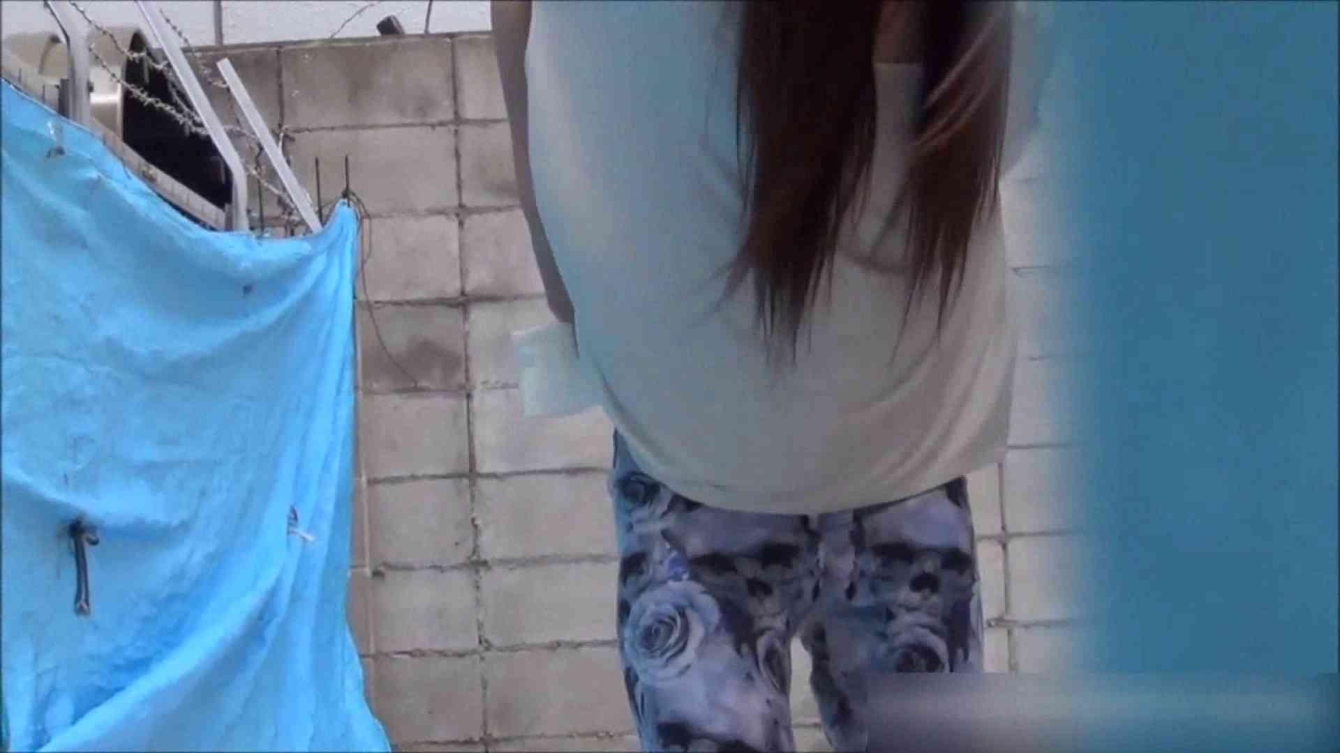 洗面所盗撮~隣の美人お姉さんVol.27 盗撮 オマンコ無修正動画無料 77PIX 52