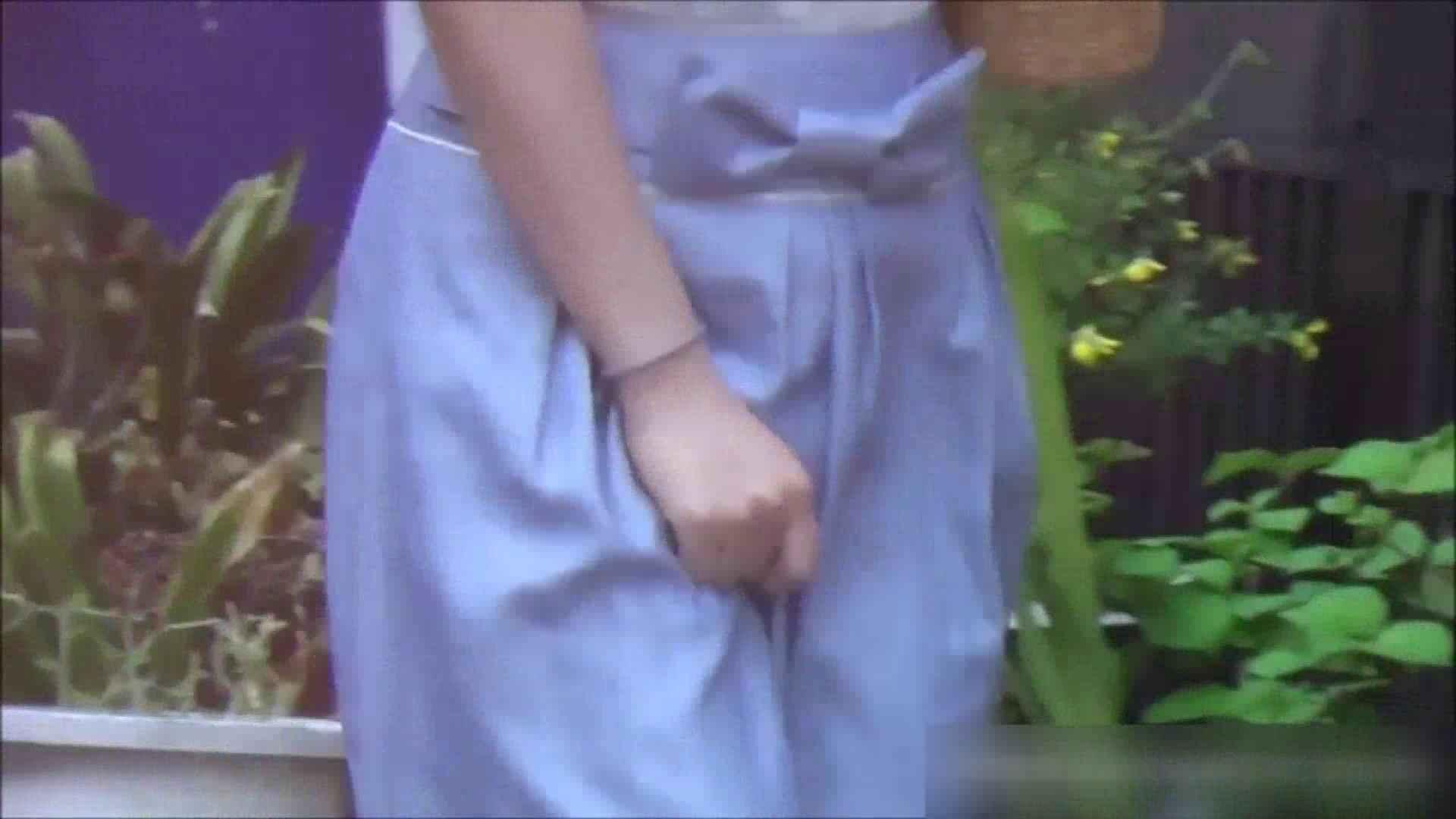洗面所盗撮~隣の美人お姉さんVol.28 洗面所 ぱこり動画紹介 84PIX 34