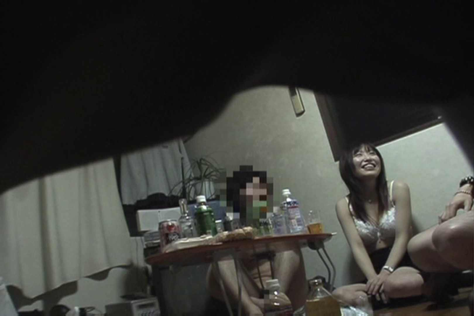 合コンde悪巧み vol.04 前編 OLヌード天国  65PIX 52
