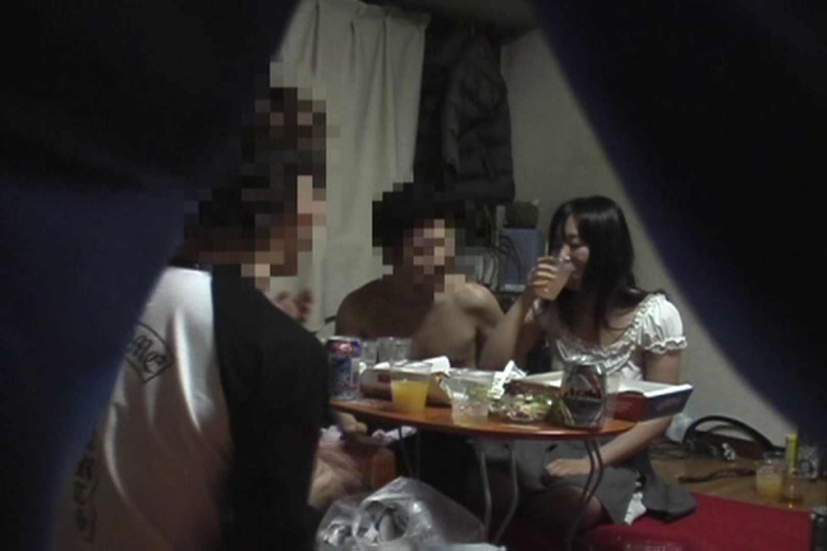 合コンde悪巧み vol.05 前編 OLヌード天国 | 0  57PIX 11
