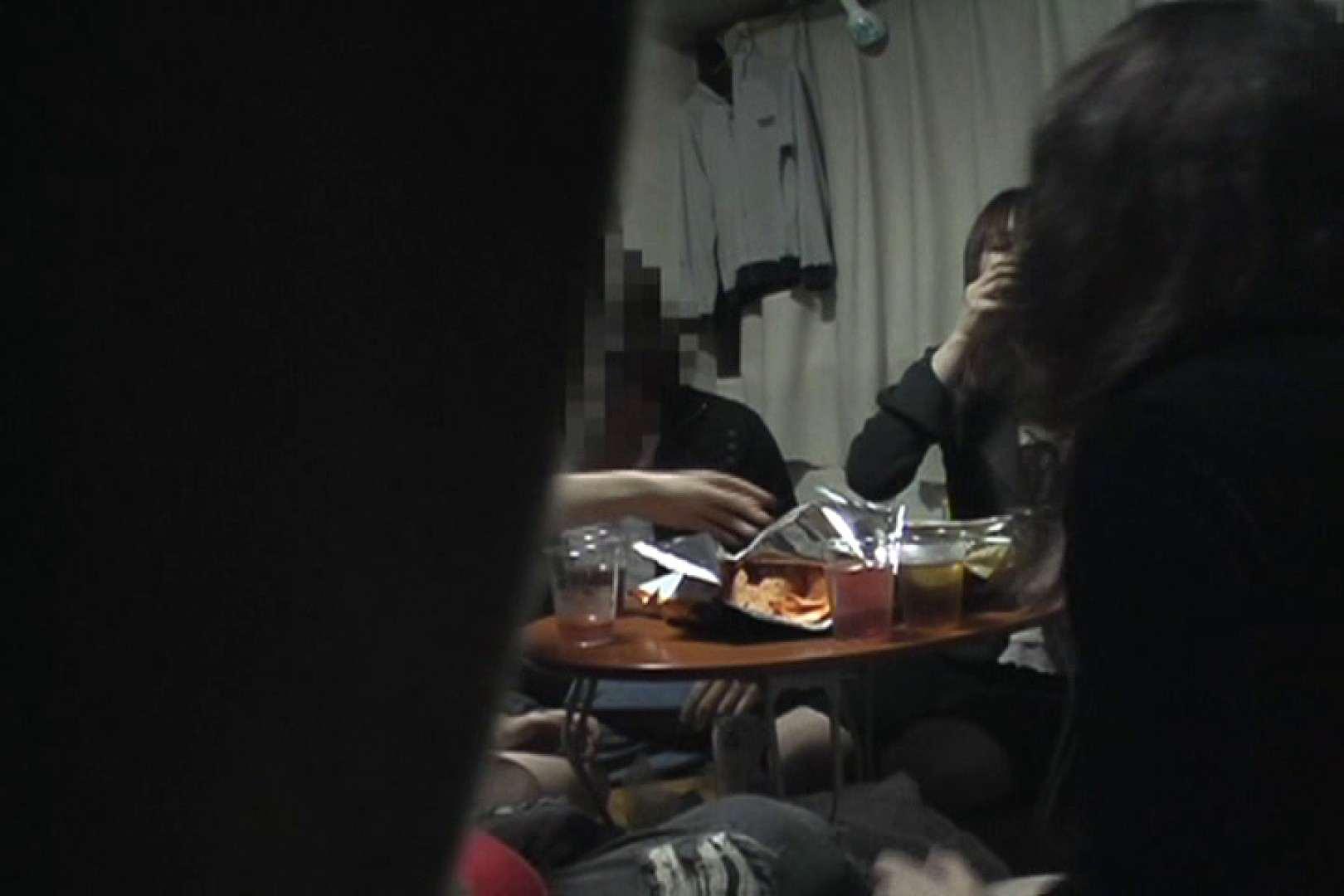 合コンde悪巧み vol.06 前編 OLヌード天国 | 0  92PIX 35