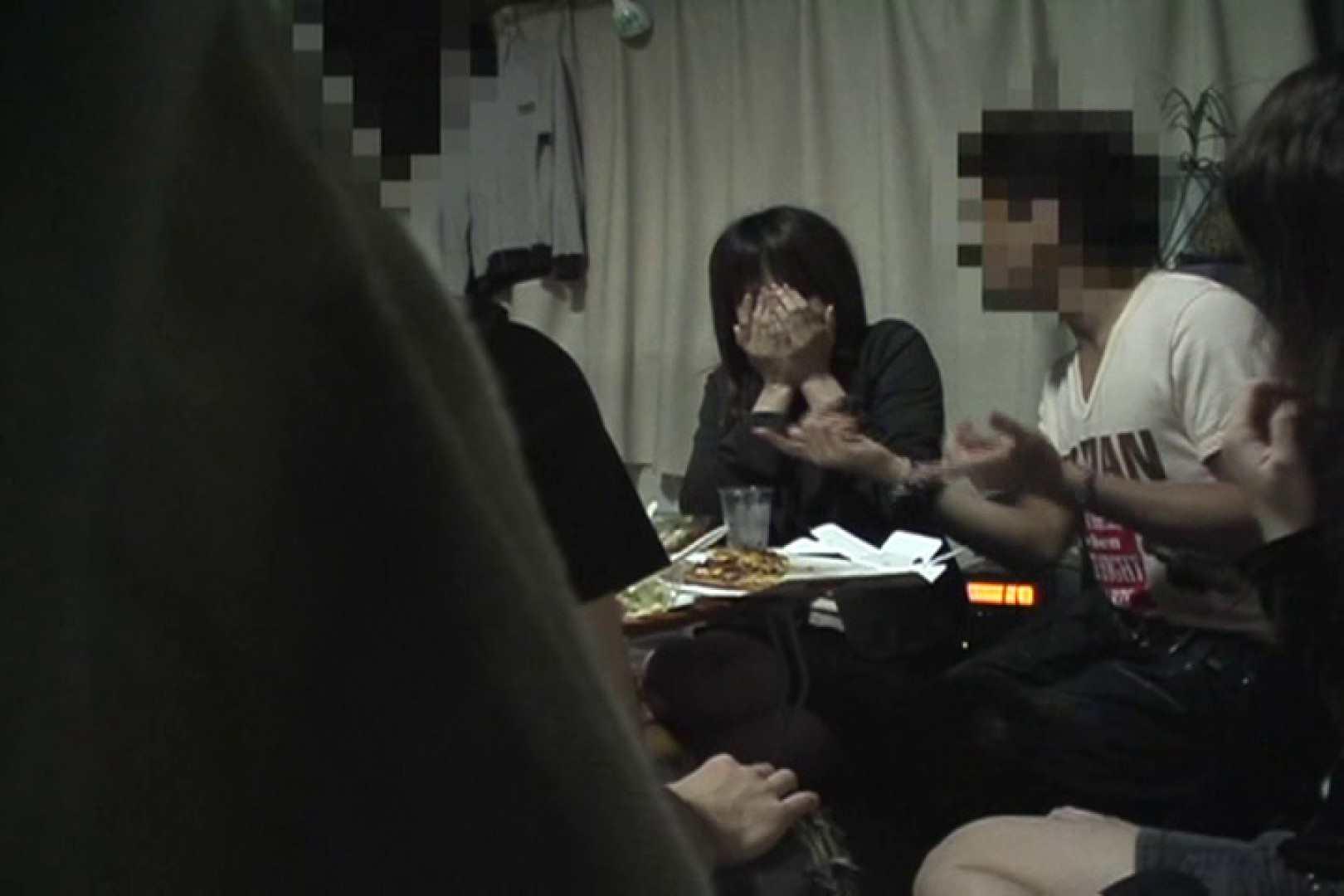 合コンde悪巧み vol.06 前編 OLヌード天国 | 0  92PIX 53